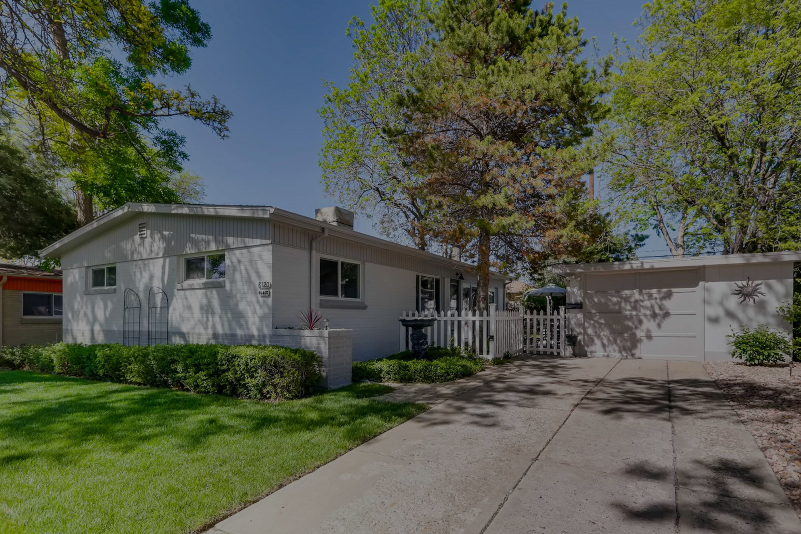 Charming 3BR/1BA Ranch in Westminster Hills