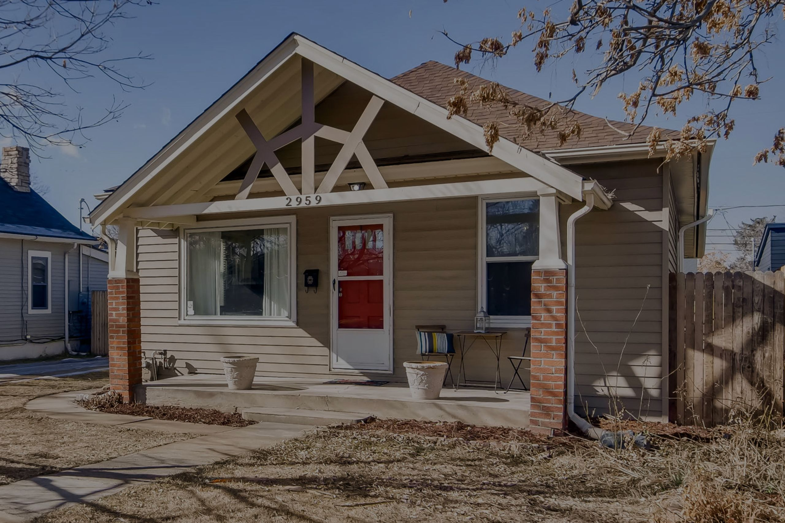 Englewood Bungalow with Historic Charm