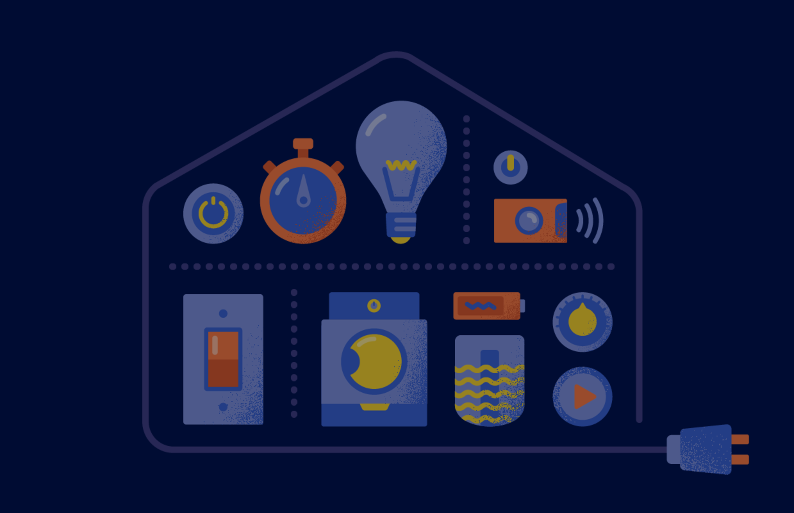 How Much Money Does a Smart Home Actually Save?