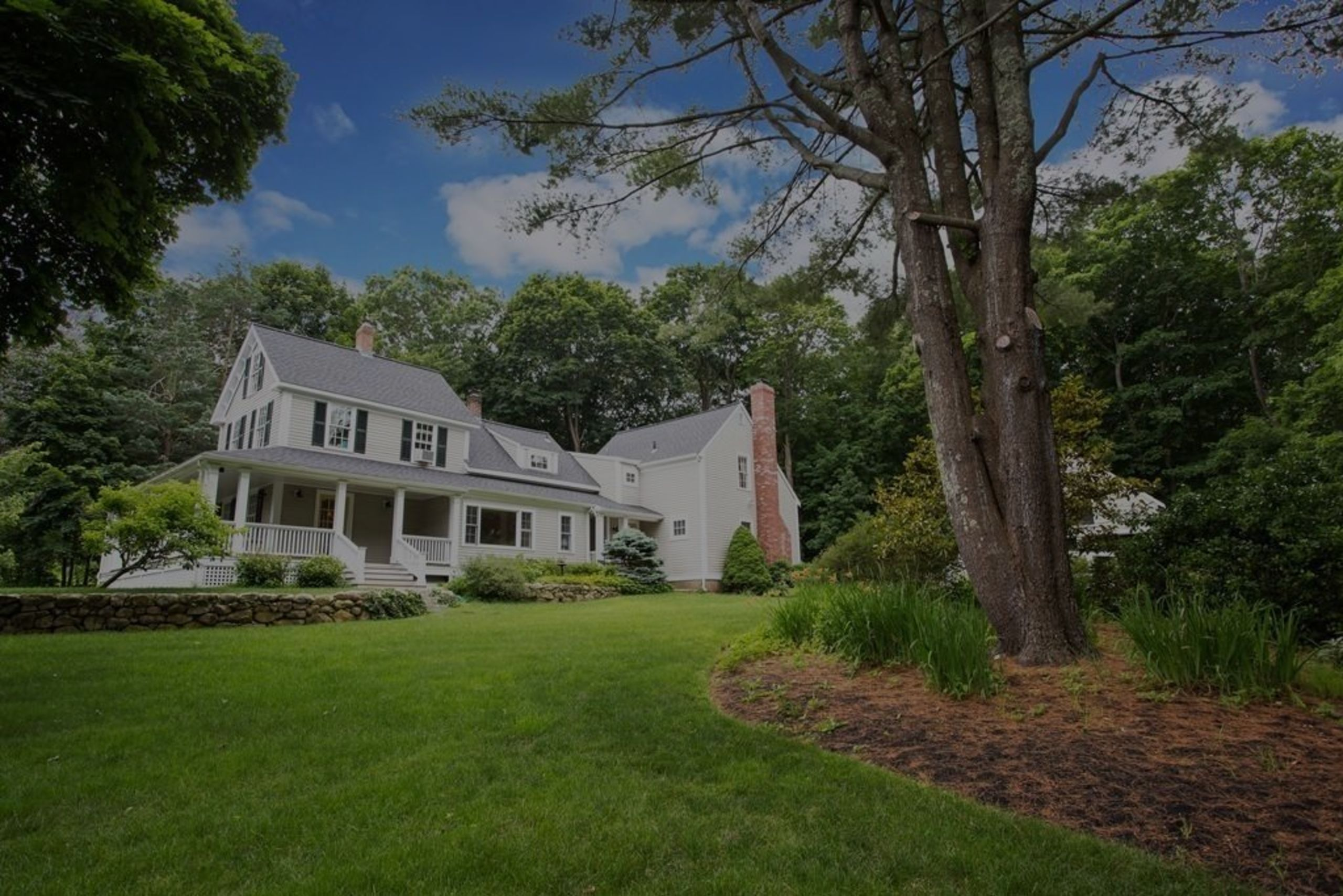 Check out ​this video tour of 603 Country Way in Scituate!