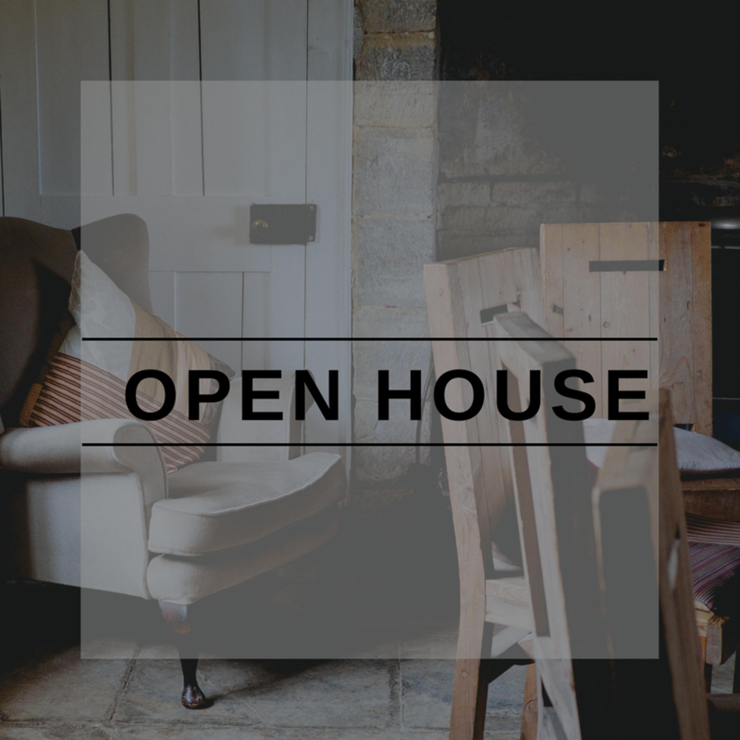 OPEN HOUSE LIST 2/10/18 – 2/11/18