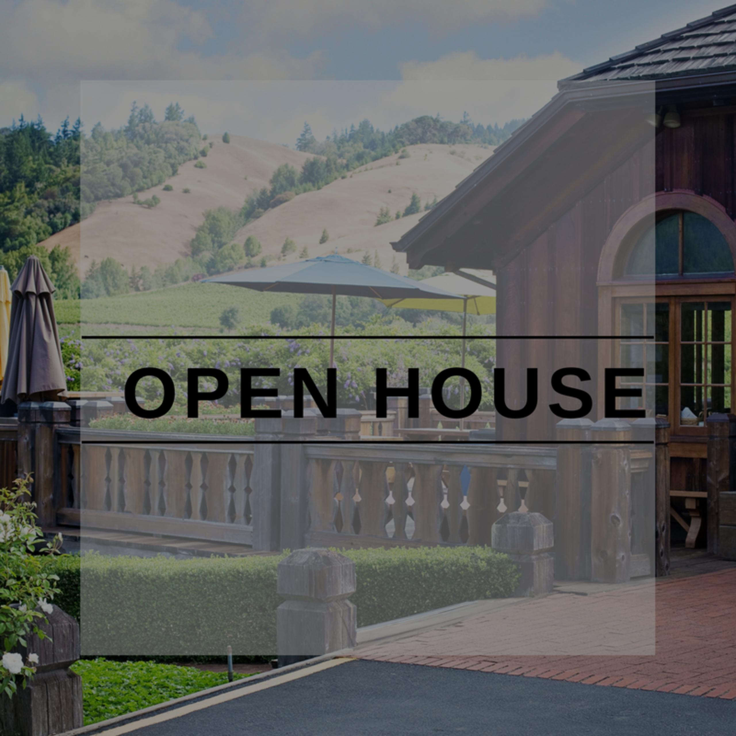 OPEN HOUSE LIST 2/17/18 – 2/18/18