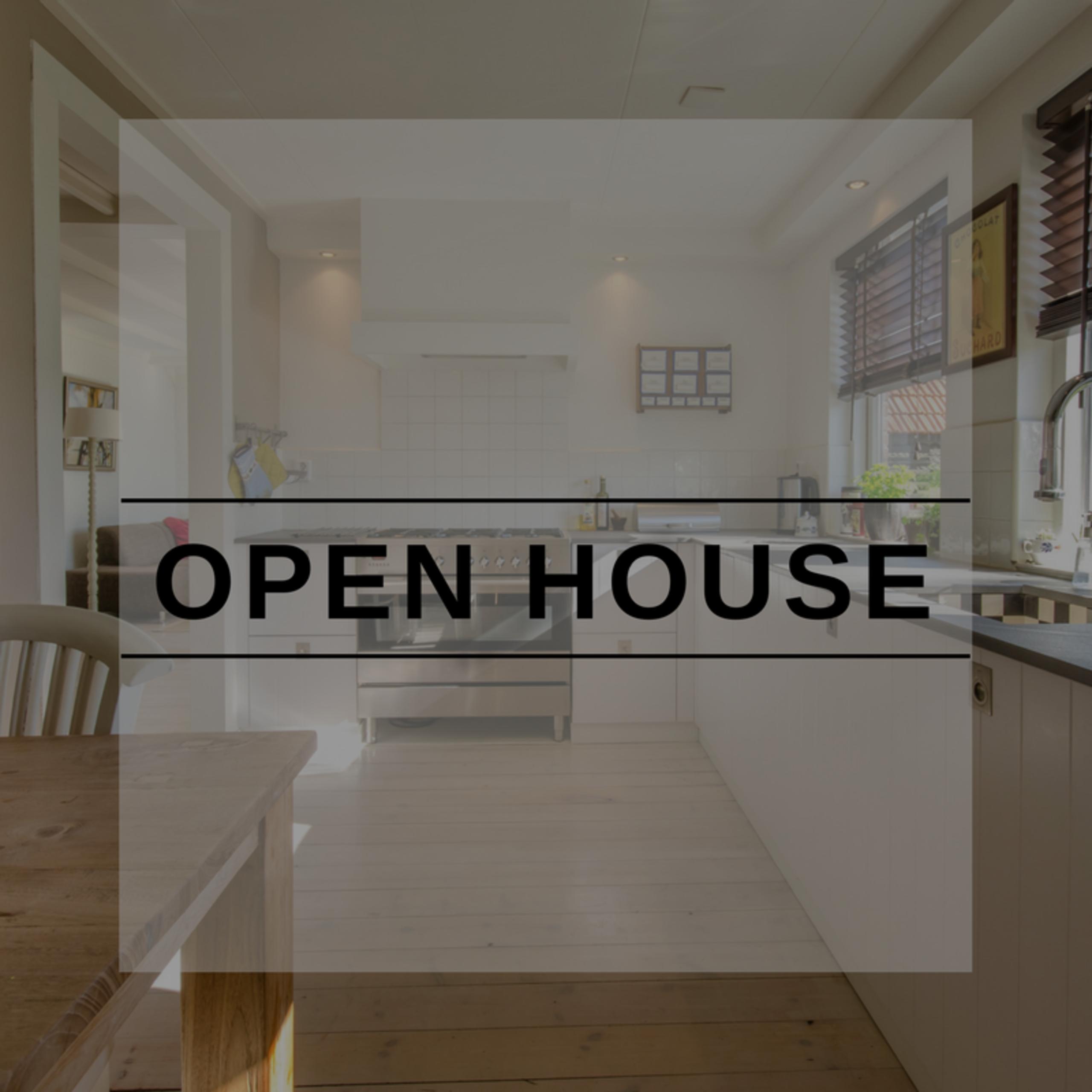 OPEN HOUSE LIST 3/3/18 – 3/4/18