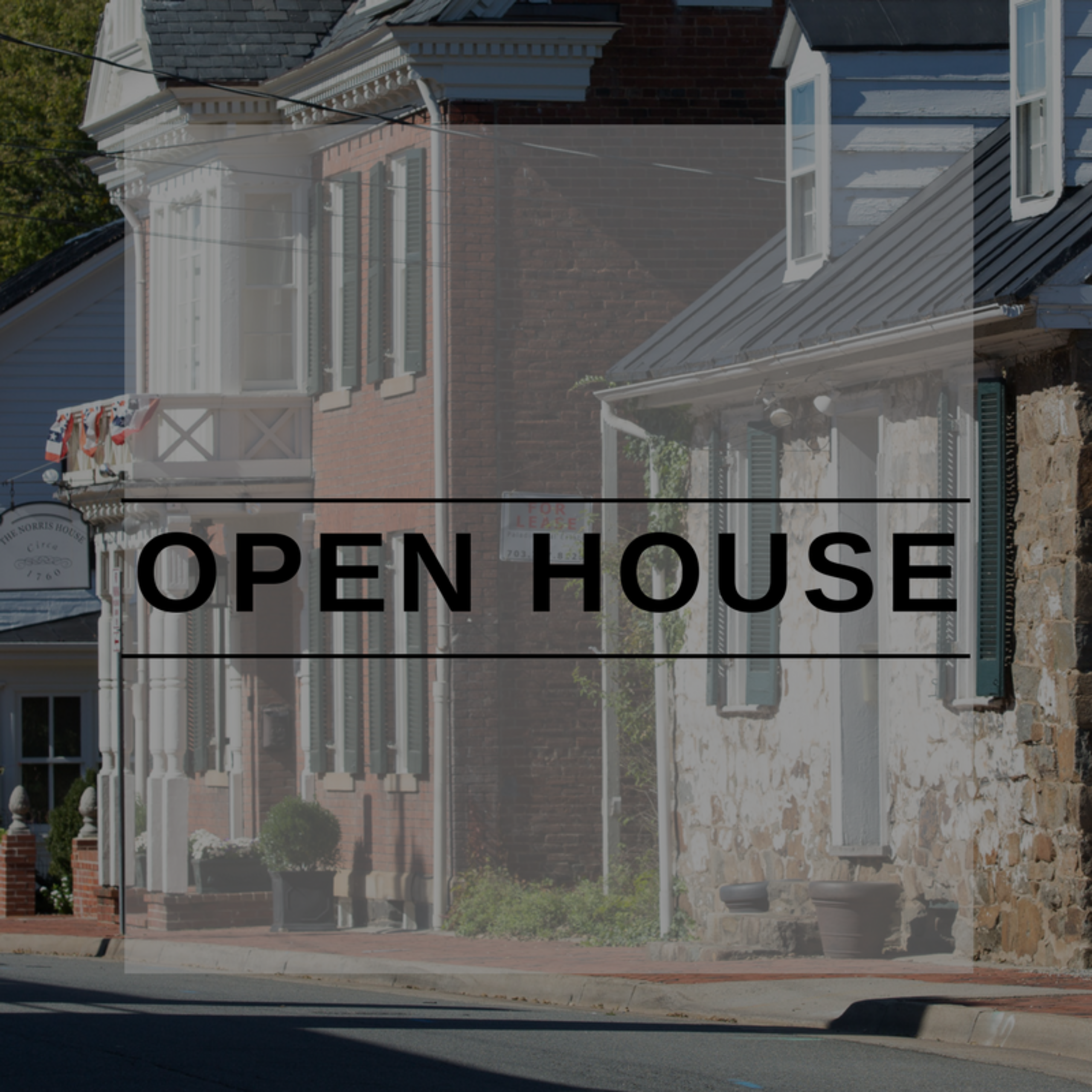 OPEN HOUSE LIST 4/7/18 – 4/8/18