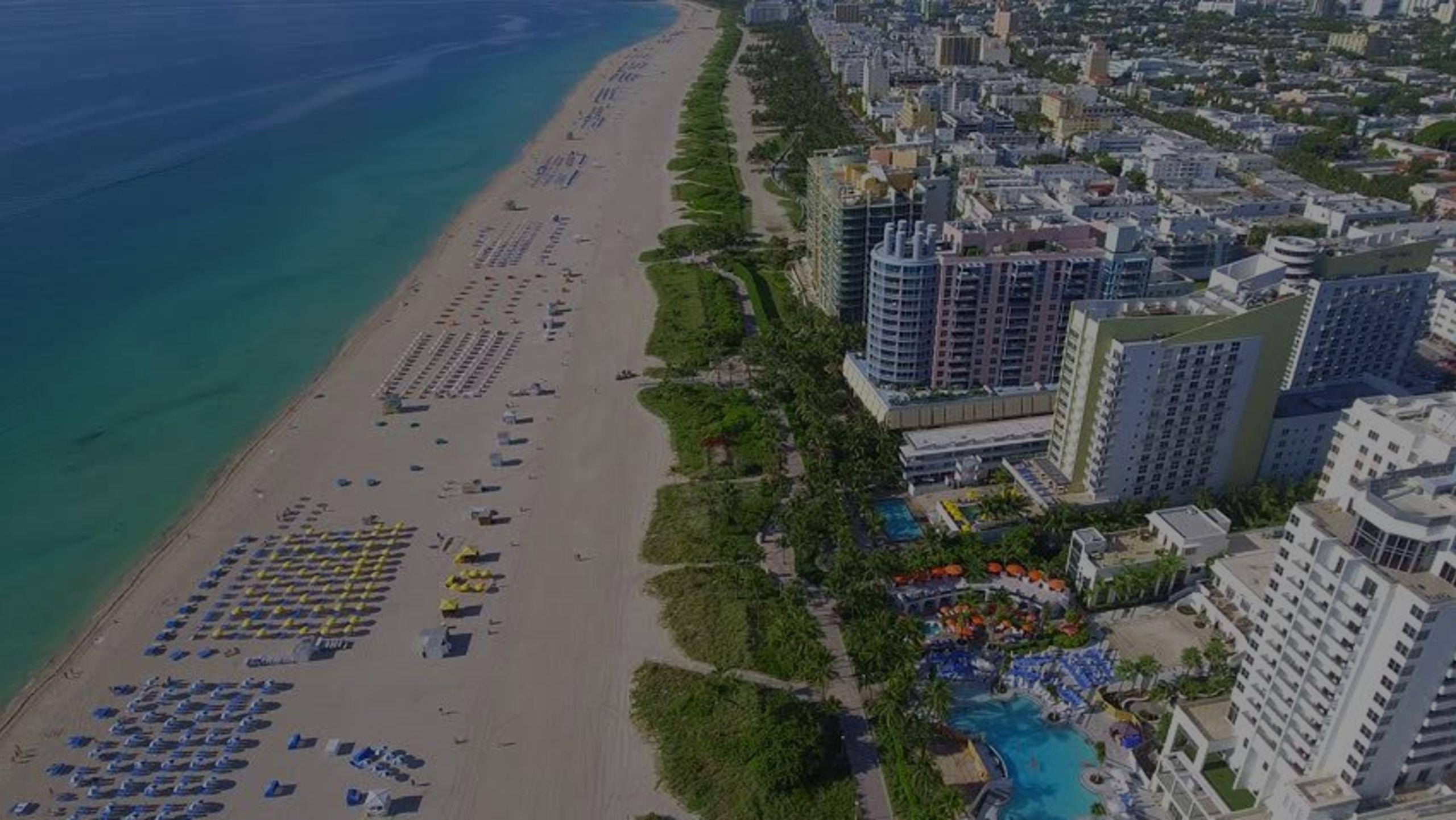 JUST SOLD: 1500 Ocean Drive Miami Beach $1,725,000