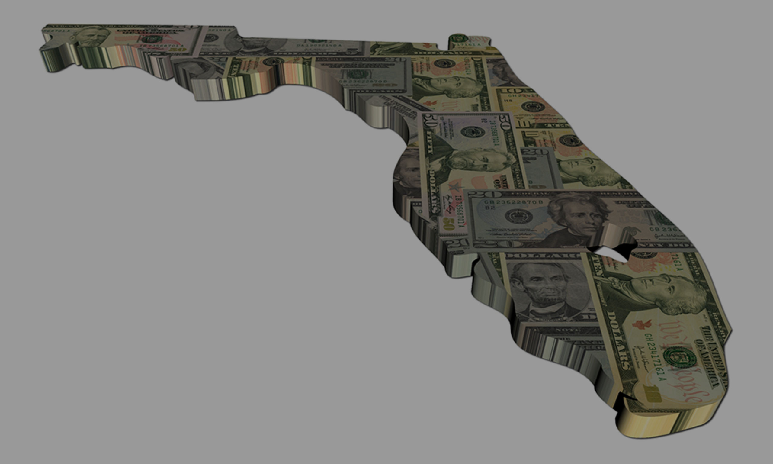 Expect growth in Fla. employment, population and visitors
