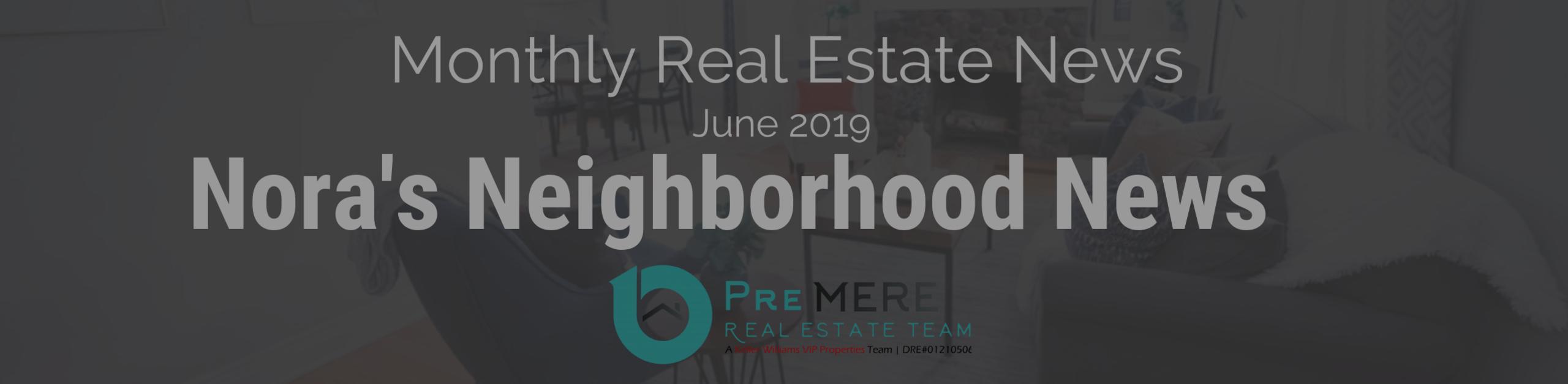 June 2019 Market Update! The DROP!!!