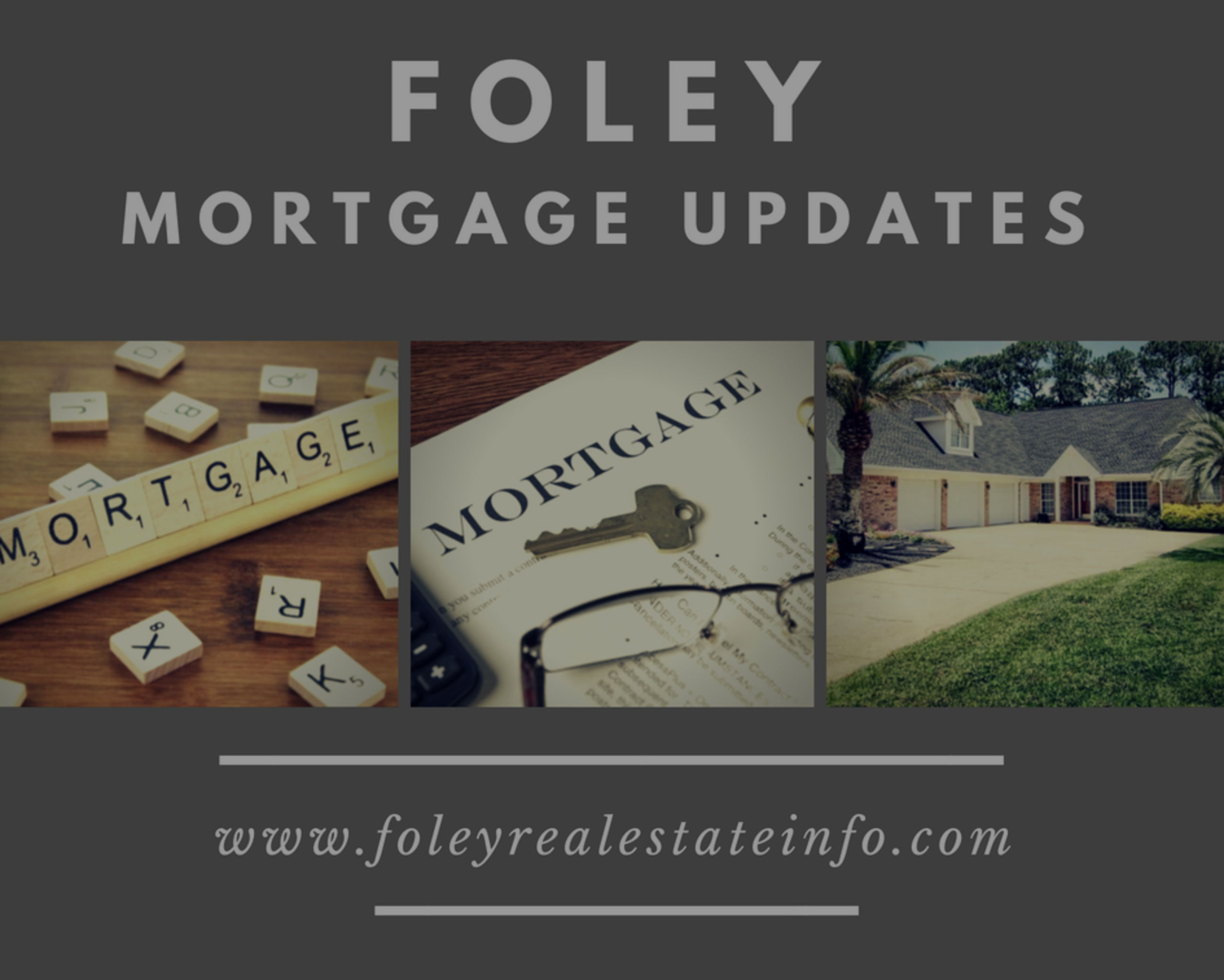 New Mortgage Program