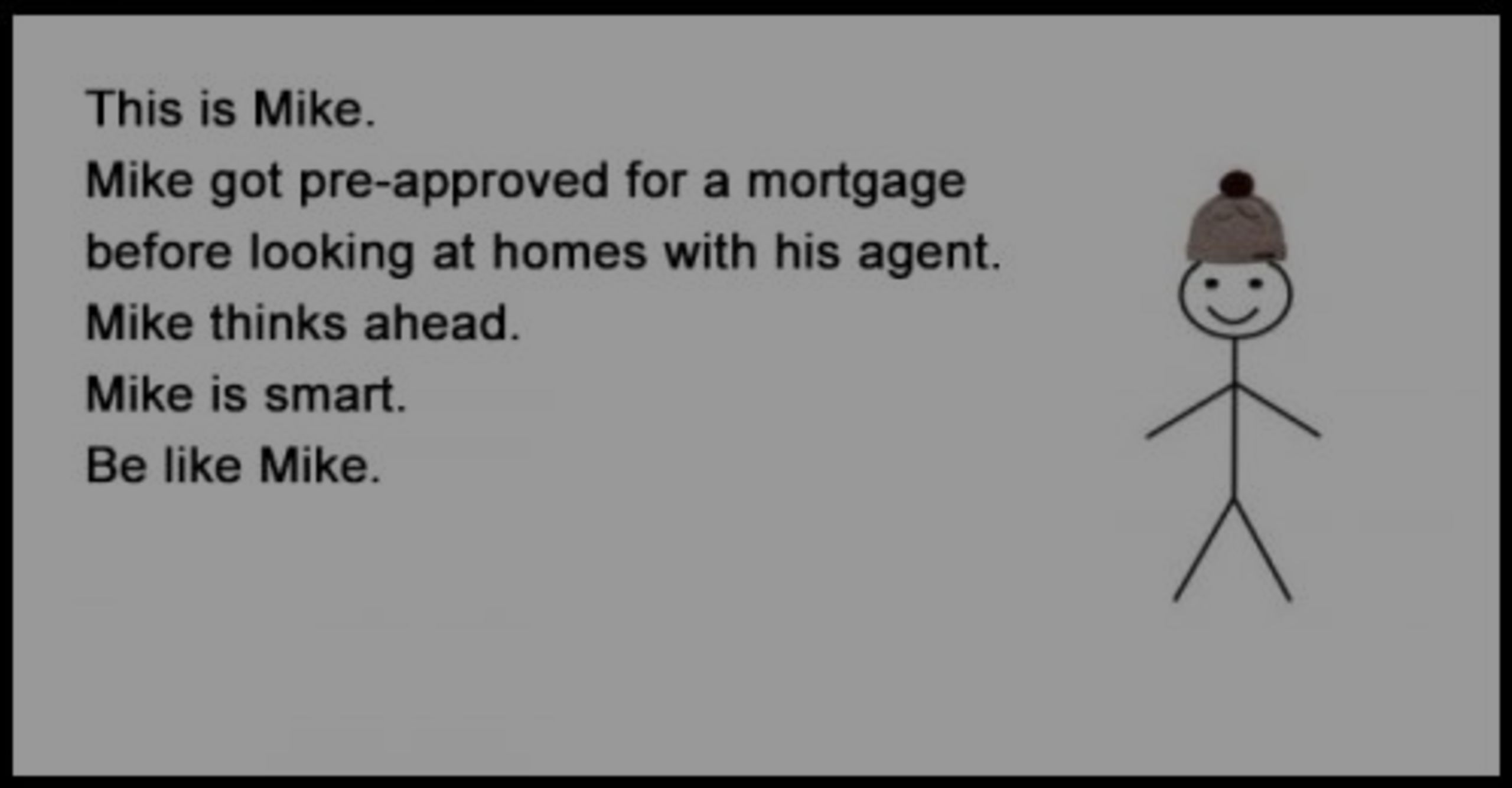 6 Reasons Your Agent Wants You Pre-Approved Before Showing You Homes