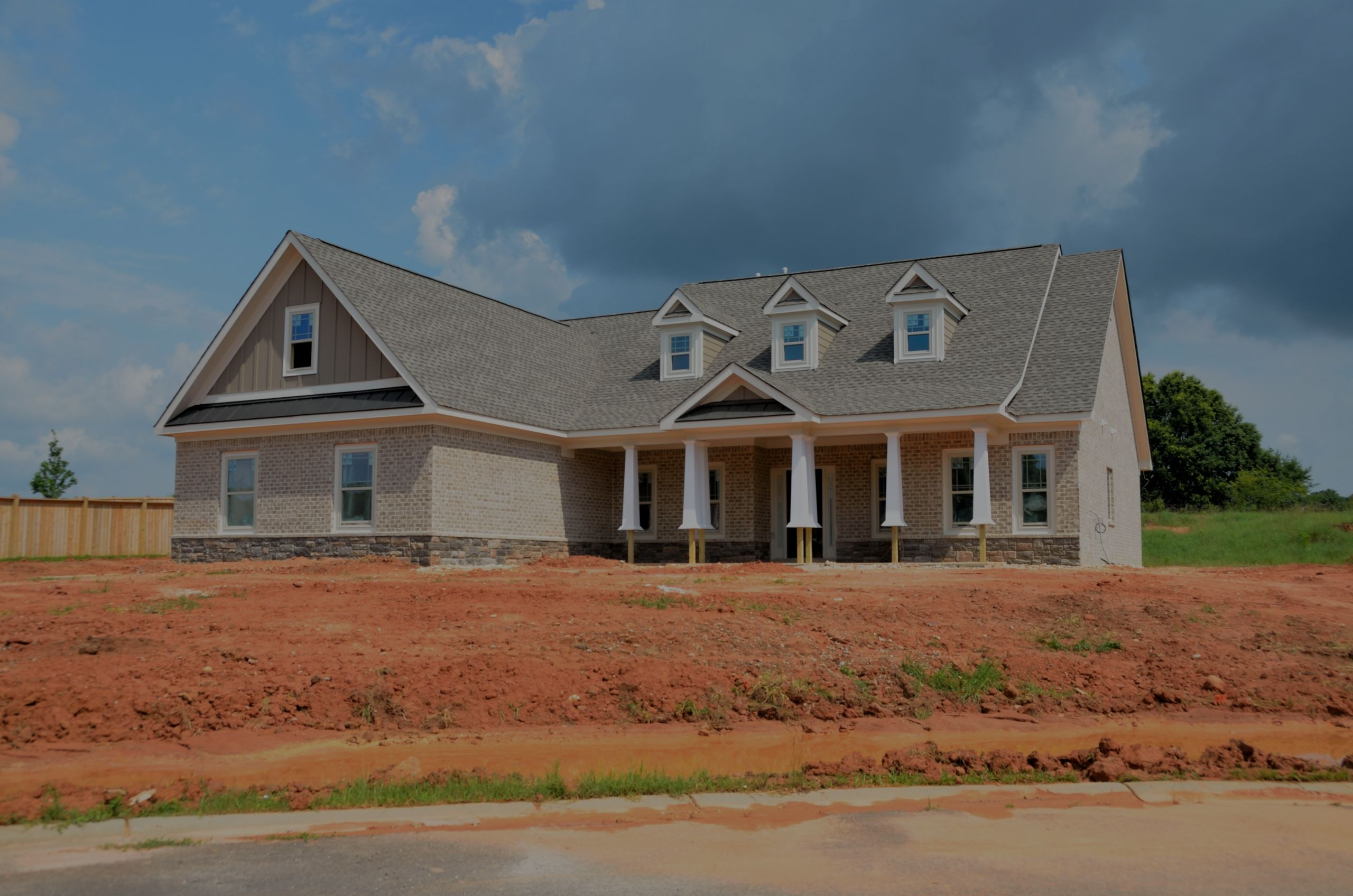 Advantages Of Buying New Construction