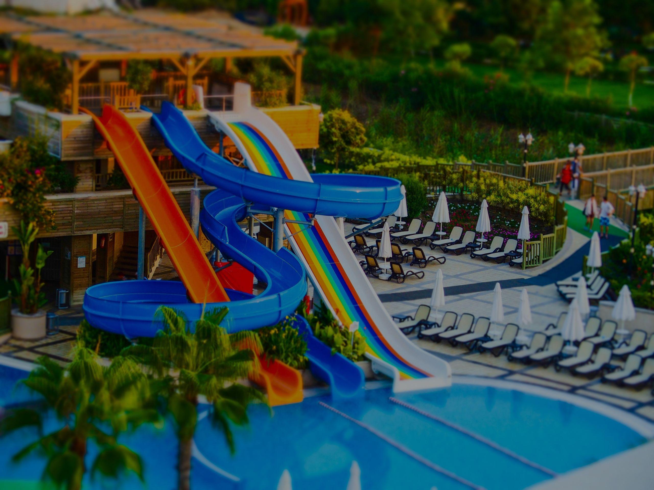 Landmark Resort: Myrtle Beach, SC