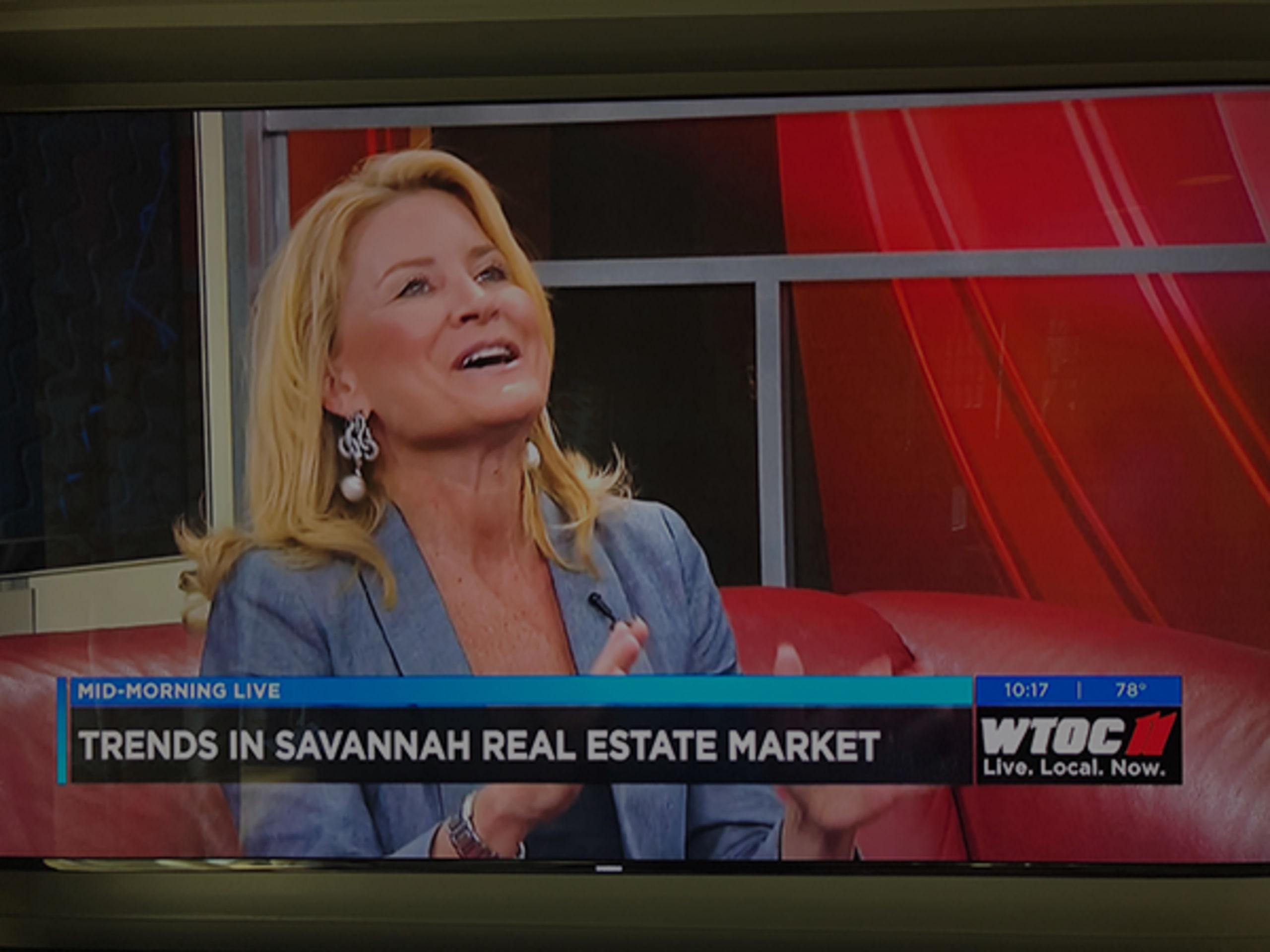 Savannah Real Estate Trends