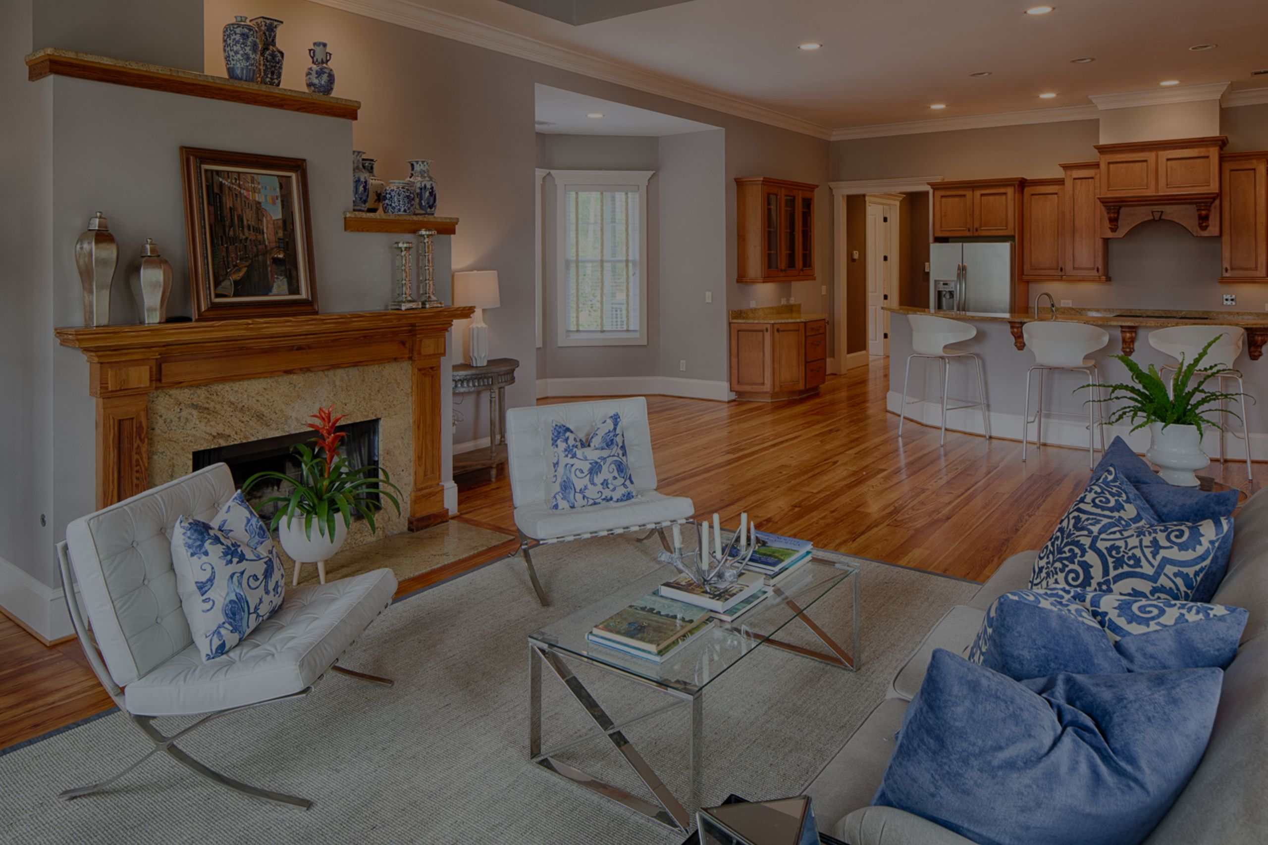 Common Staging Mistakes that Sellers Make
