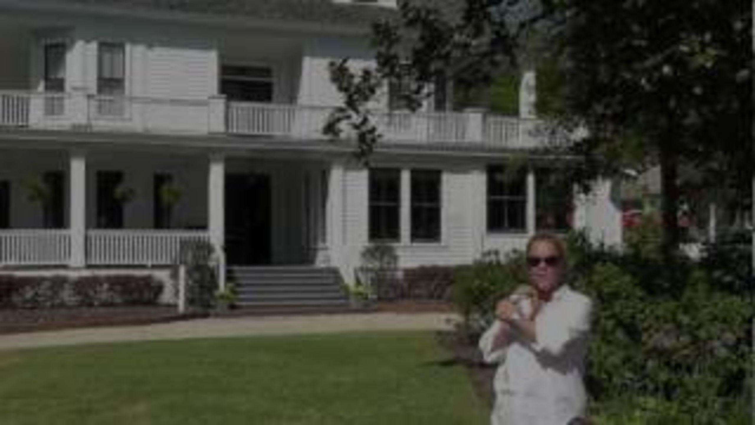 The Magnolia Inn – Pinehurst, NC Bed and Breakfast