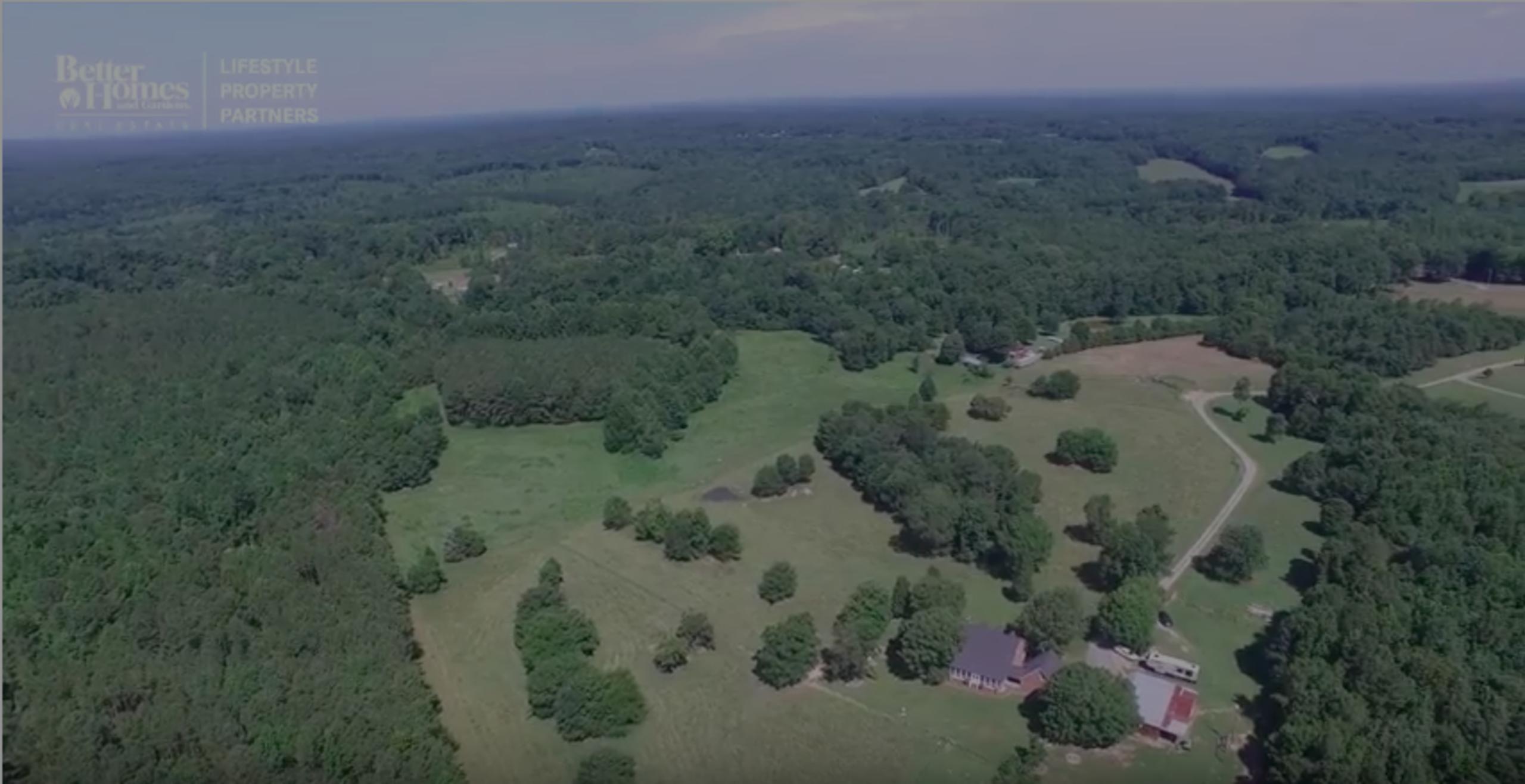 Smithland Farm – 2035 N Moore Road, Robbins, NC