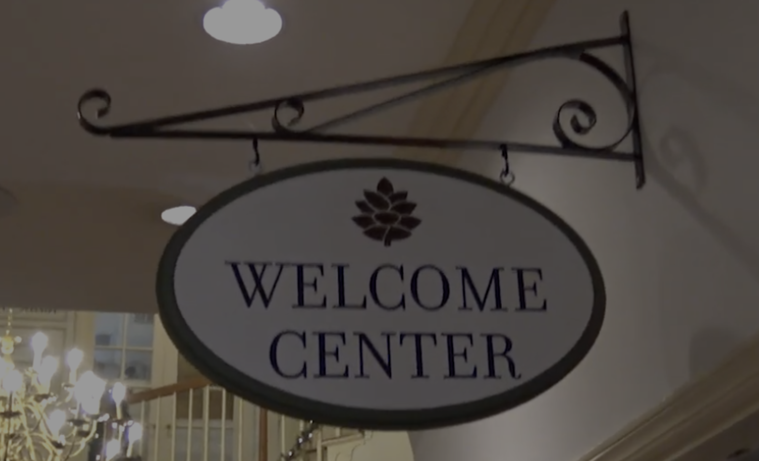 The Pinehurst Welcome Center