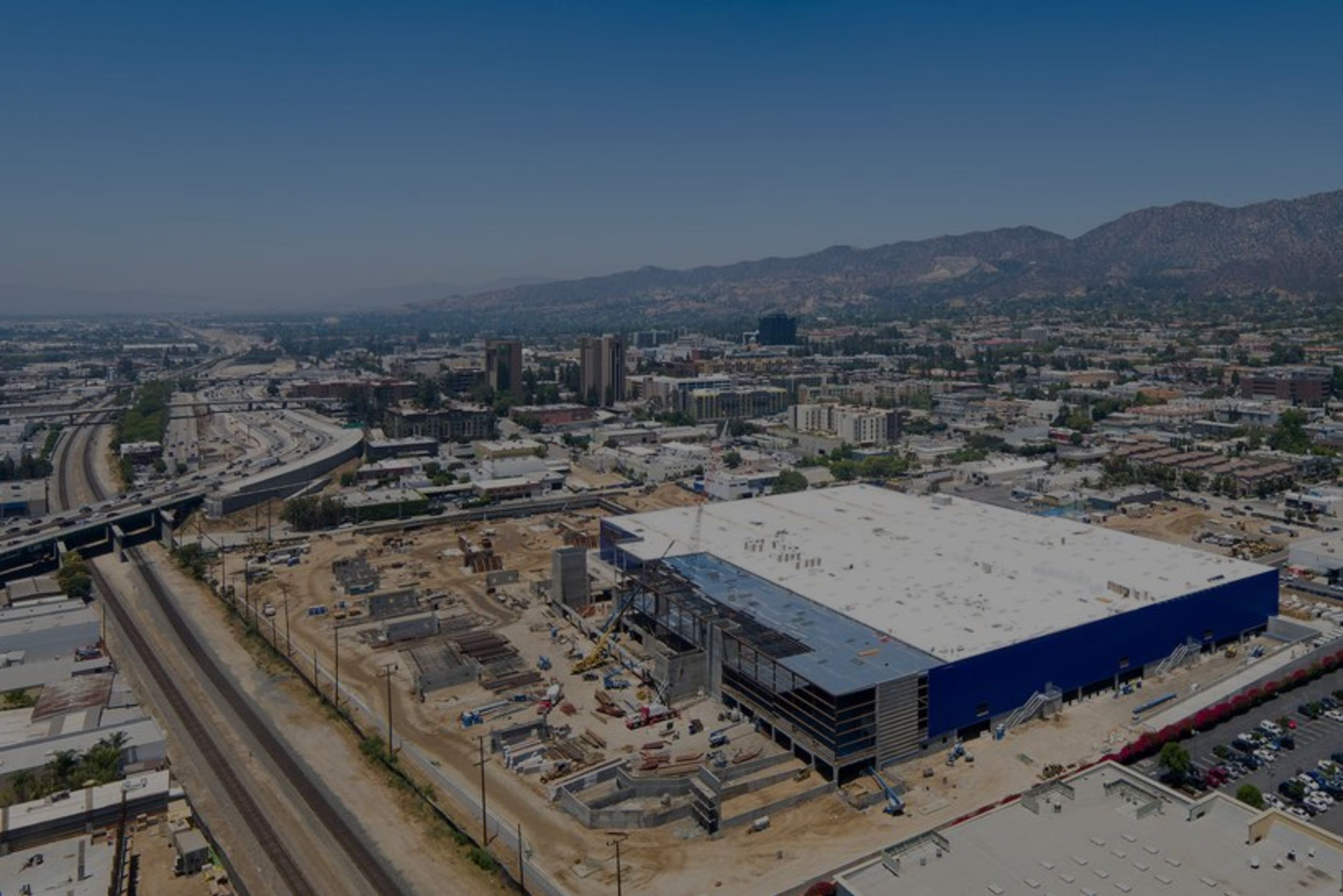 The biggest Ikea in the U.S. will open next month in Burbank