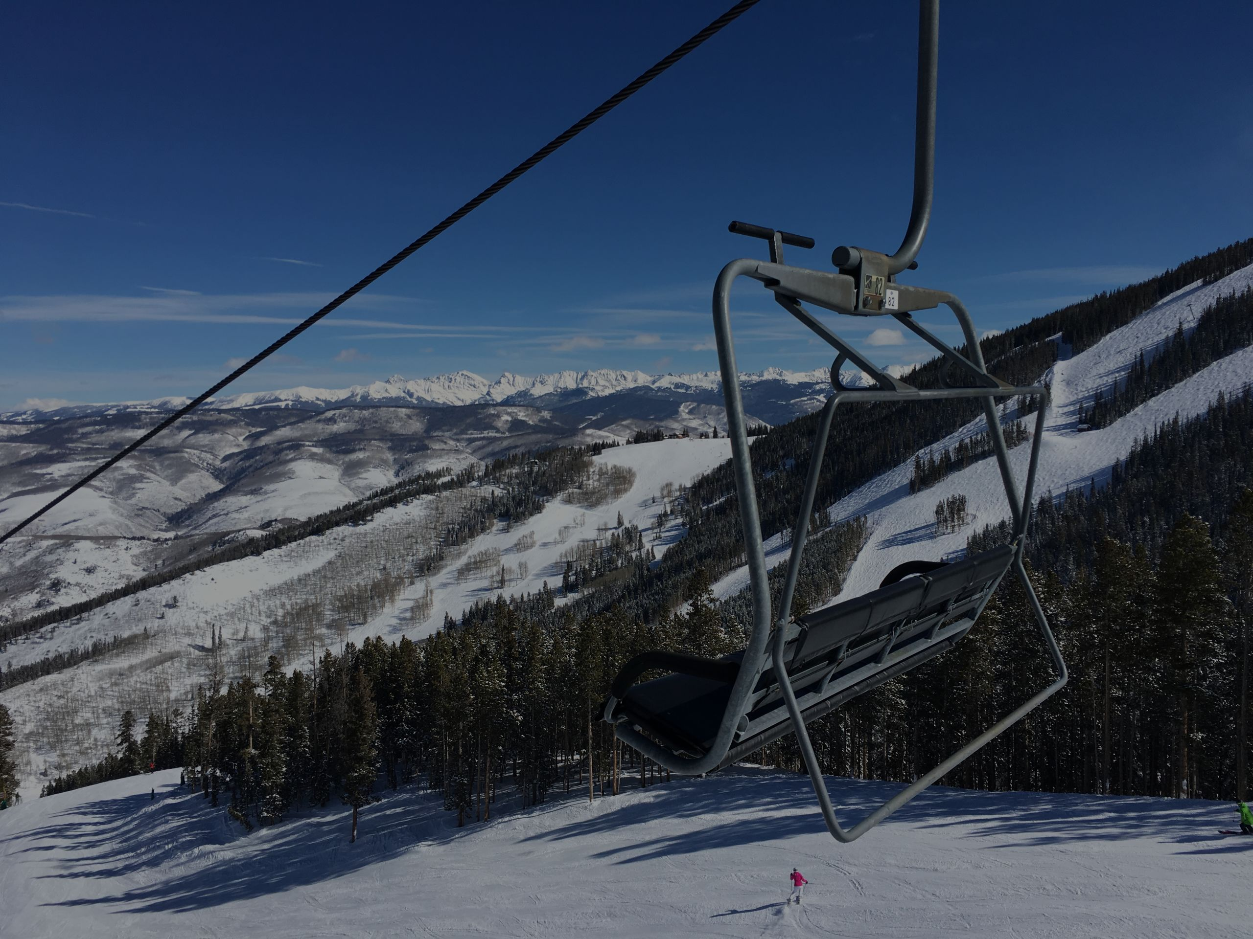 Riding High at Beaver Creek