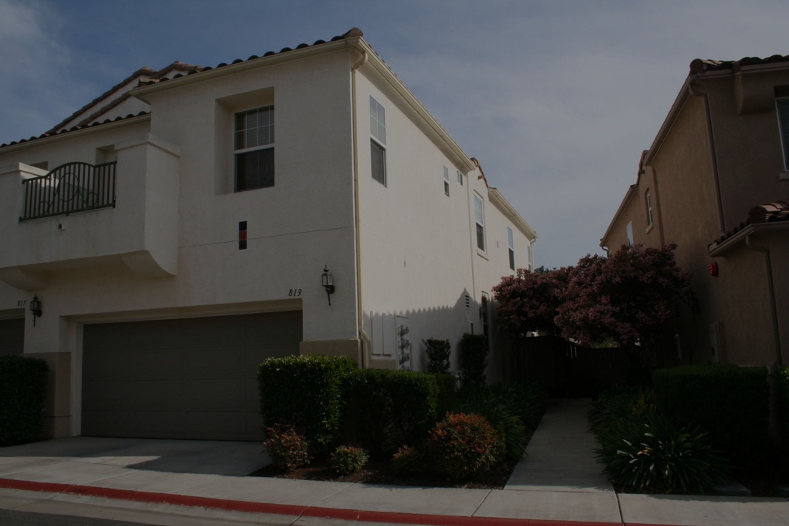 3 bedrooms in San Marcos community of Campana!