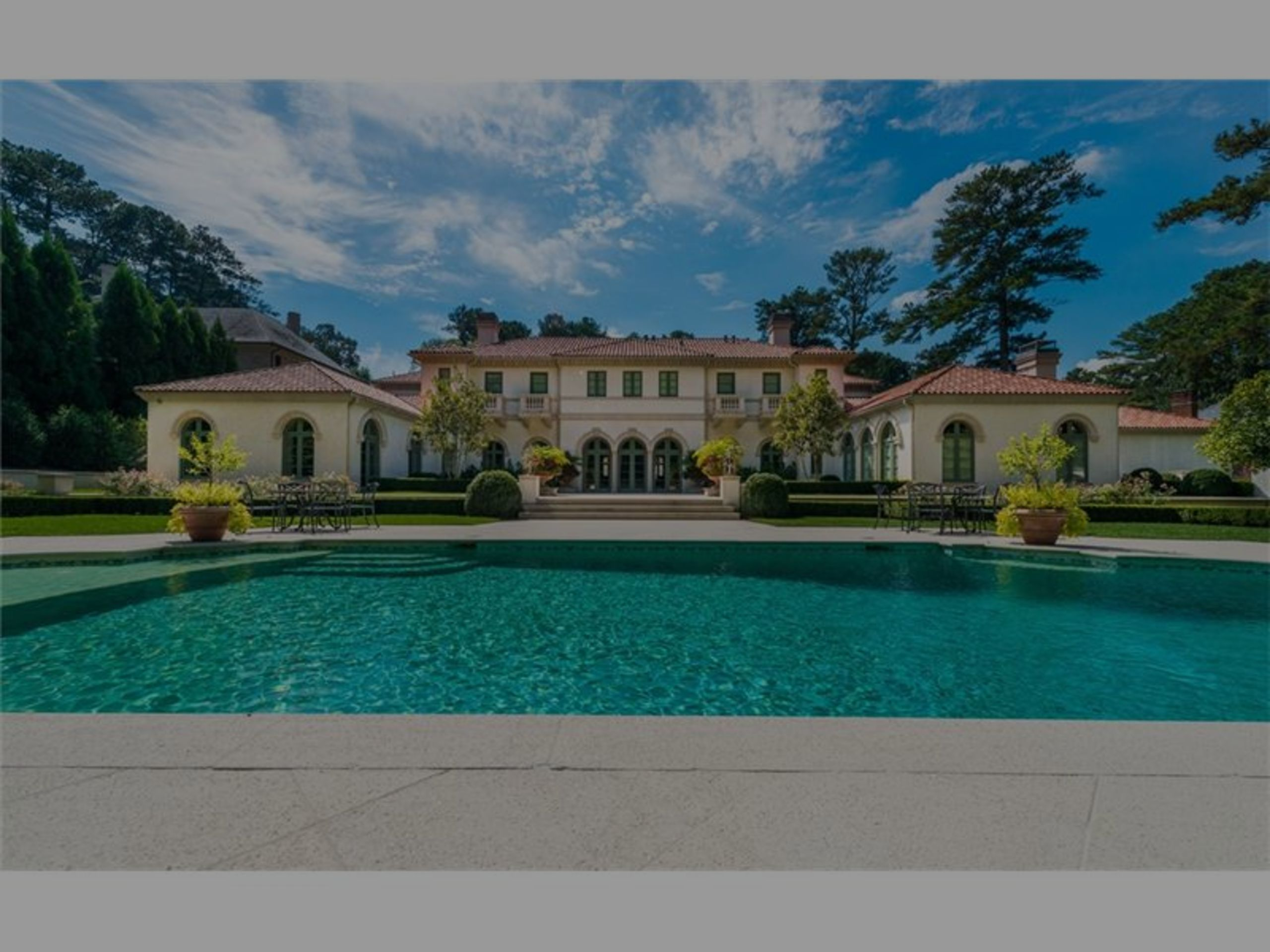 Hottest Luxury Listings in Atlanta