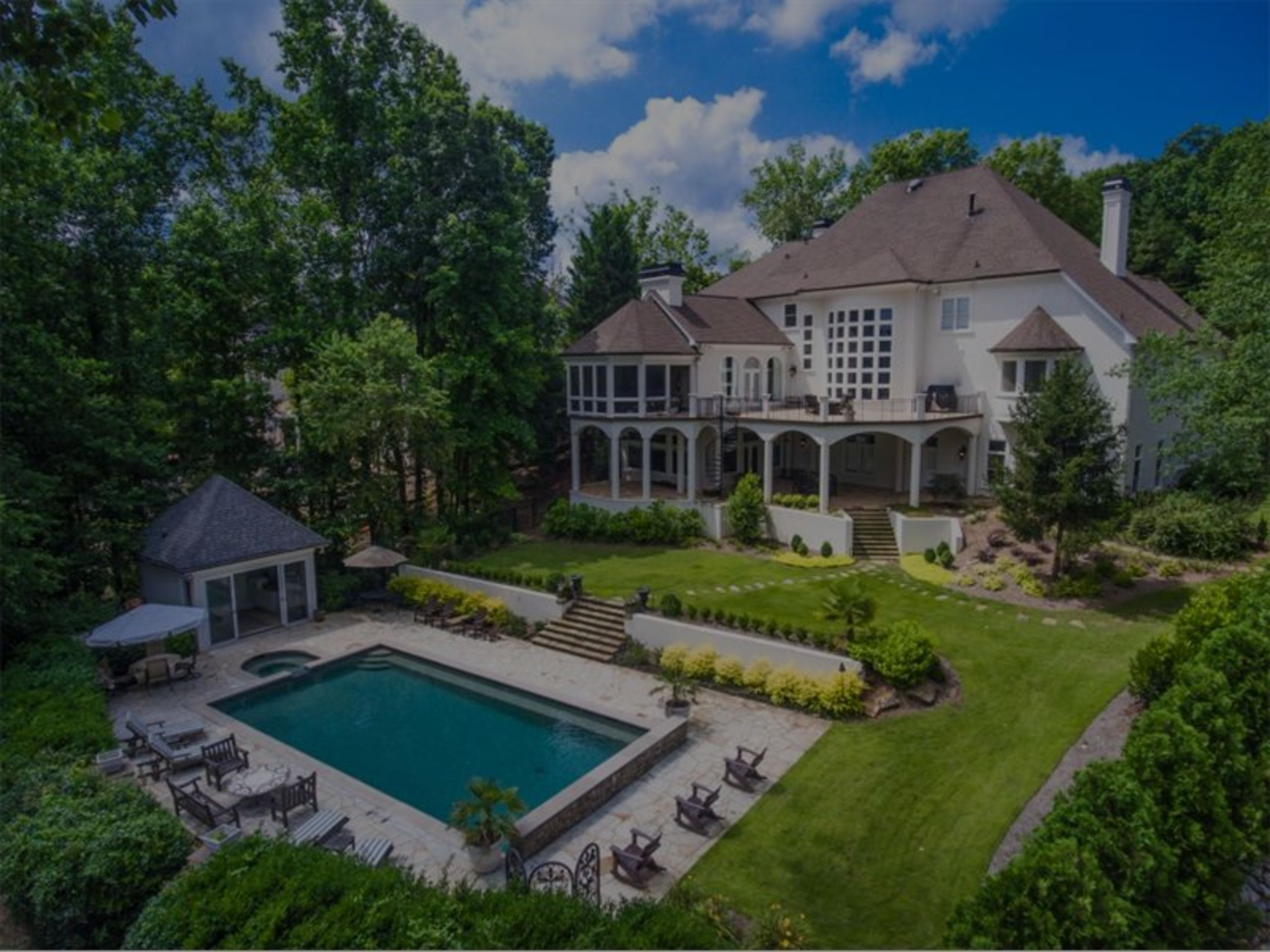 This Weeks Featured Luxury Listings in Alpharetta