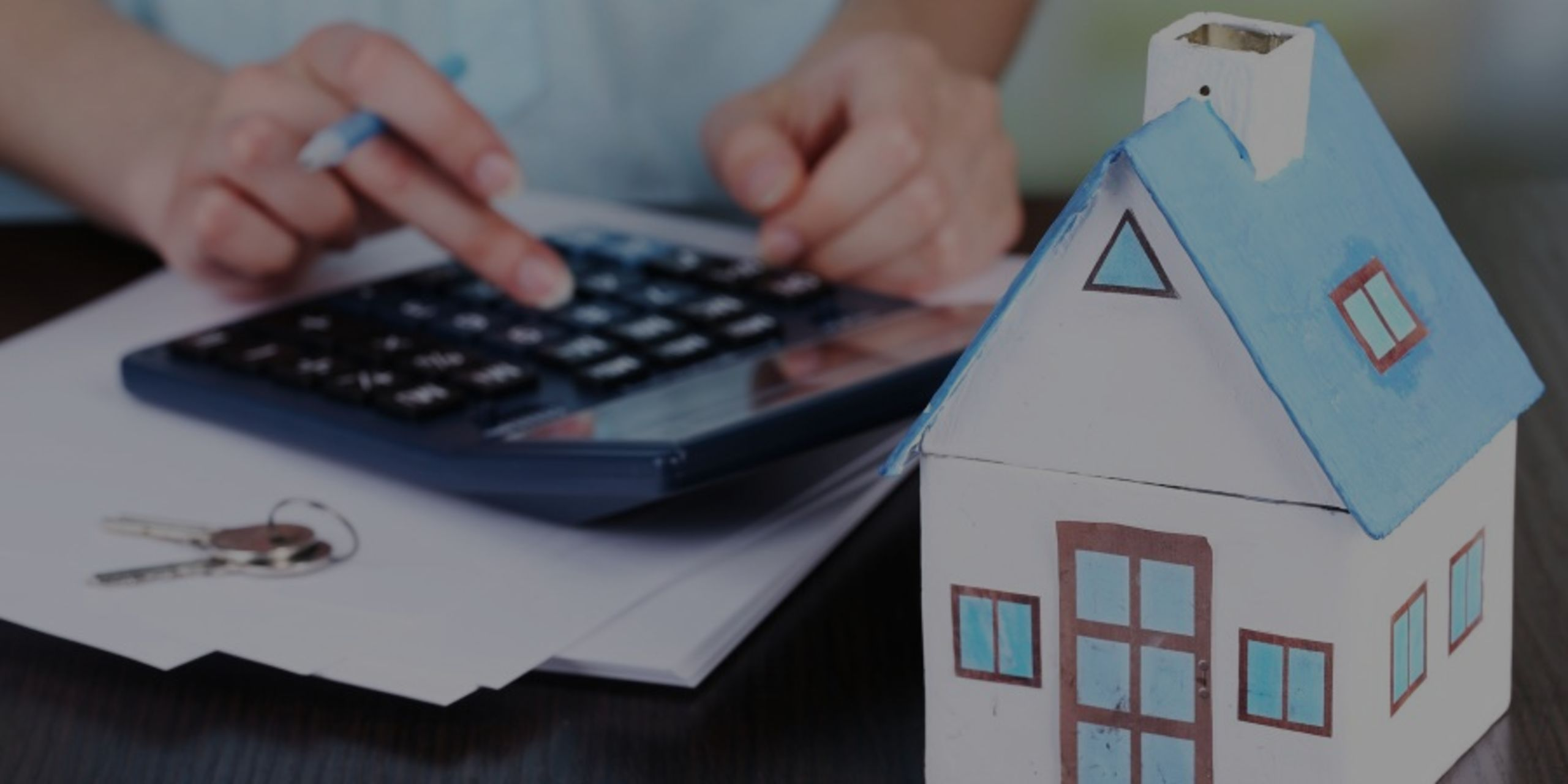 Buying A Home When You Are In Debt