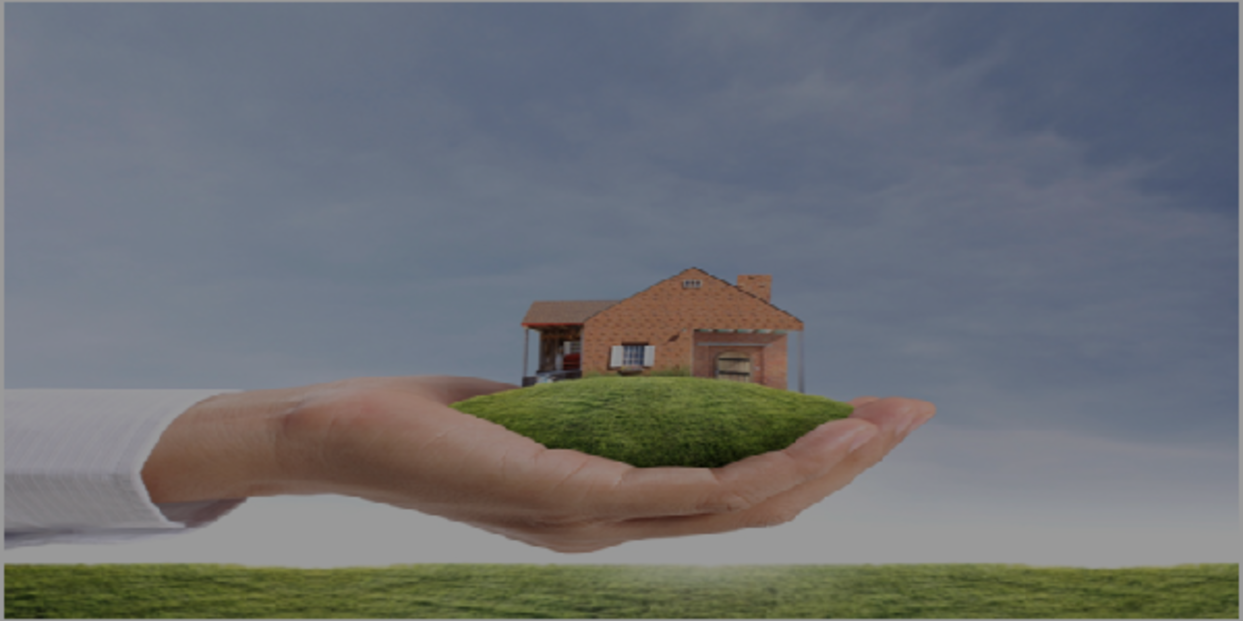 Would You Invest in a Land or a House