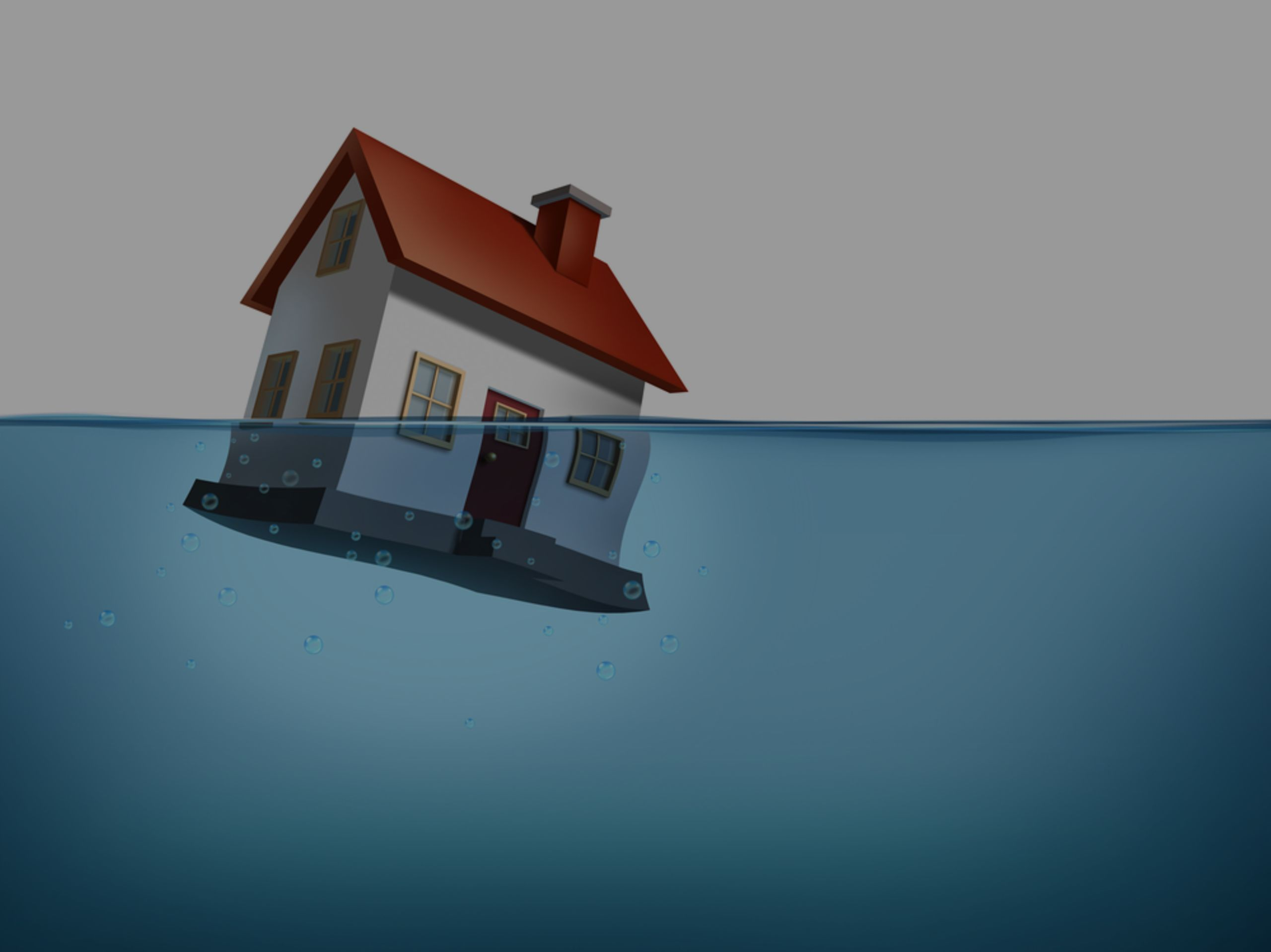 Should I Buy a Home that Previously Flooded?