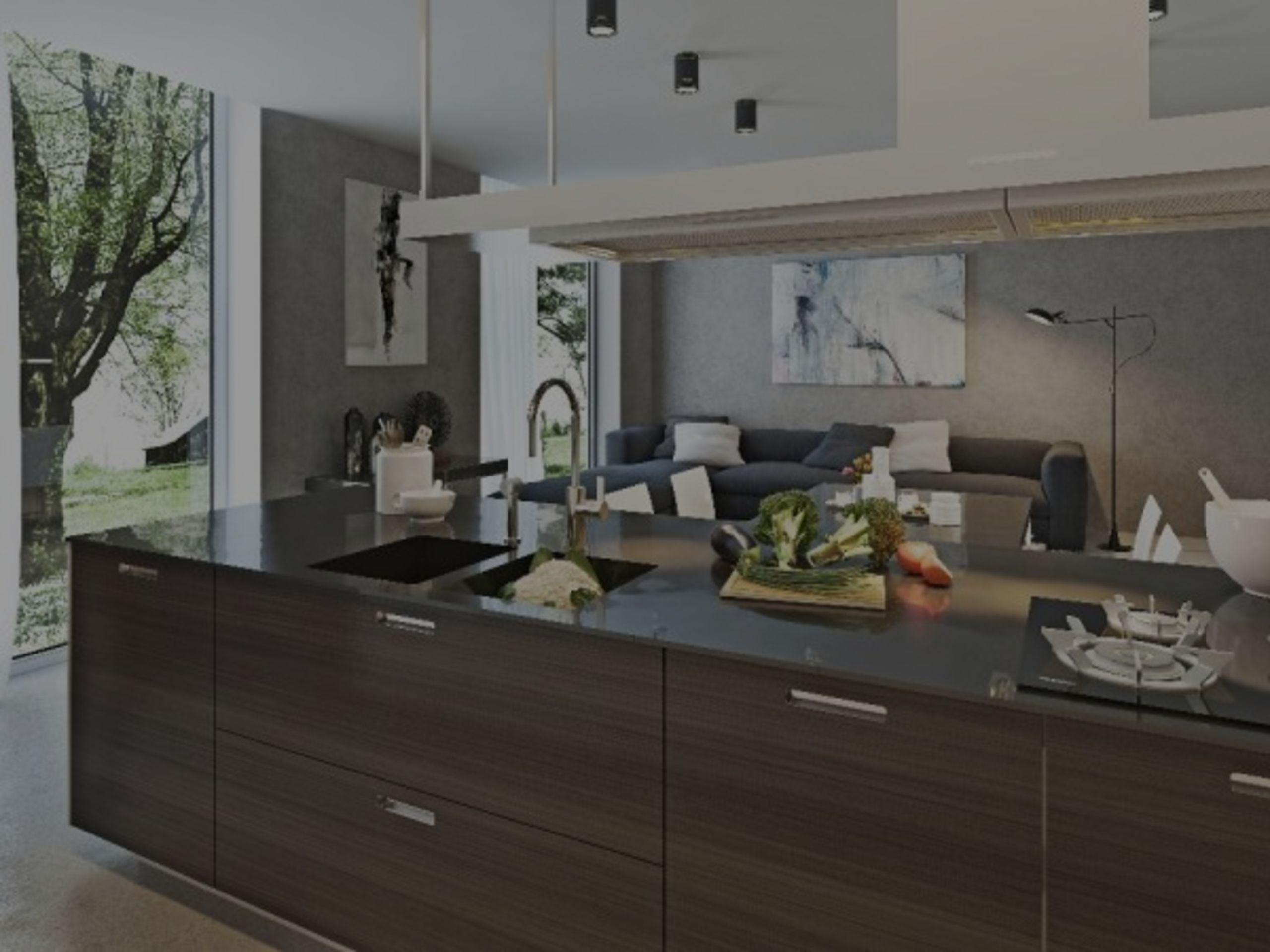 Reconsider Choices for Kitchen Remodel