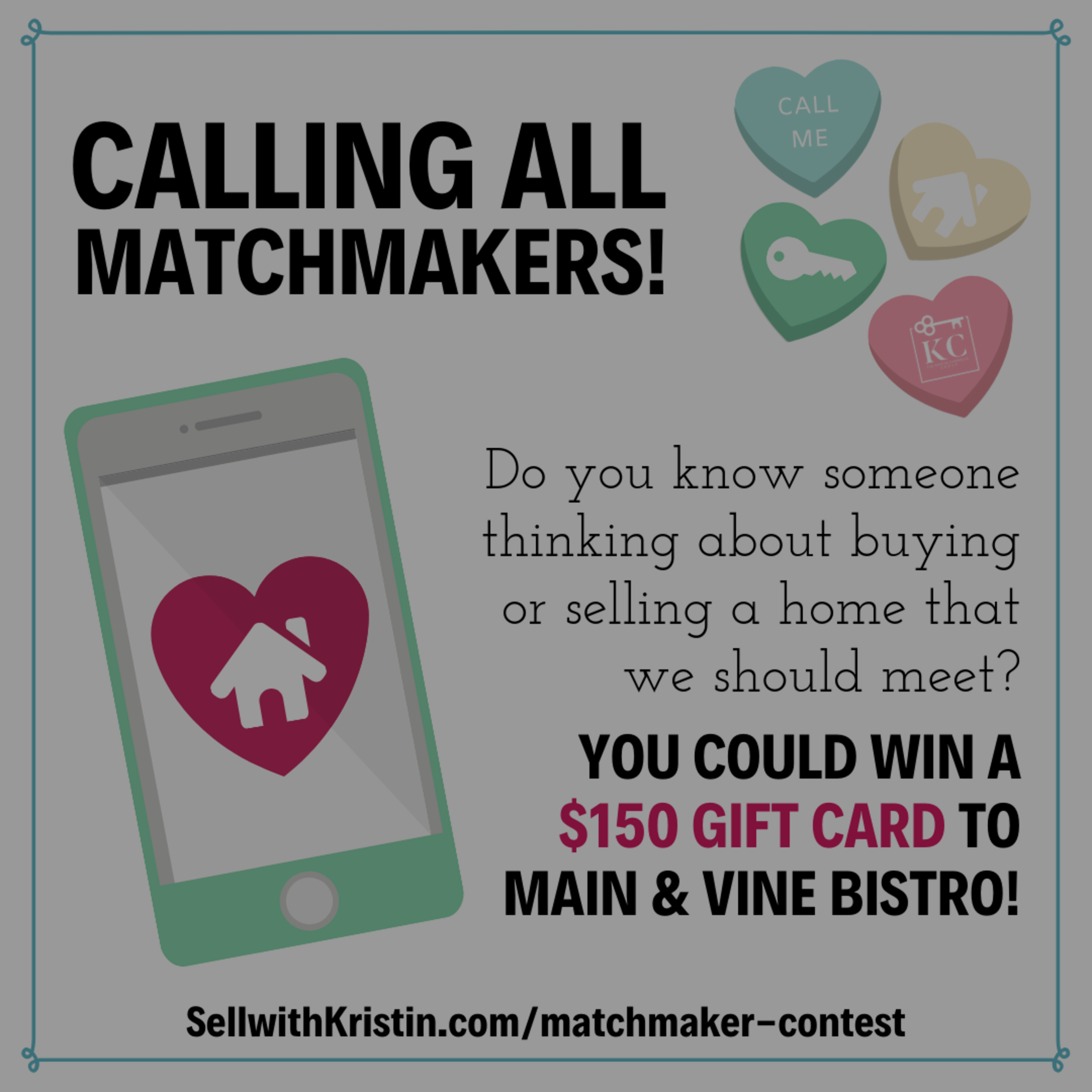 Matchmaker Contest