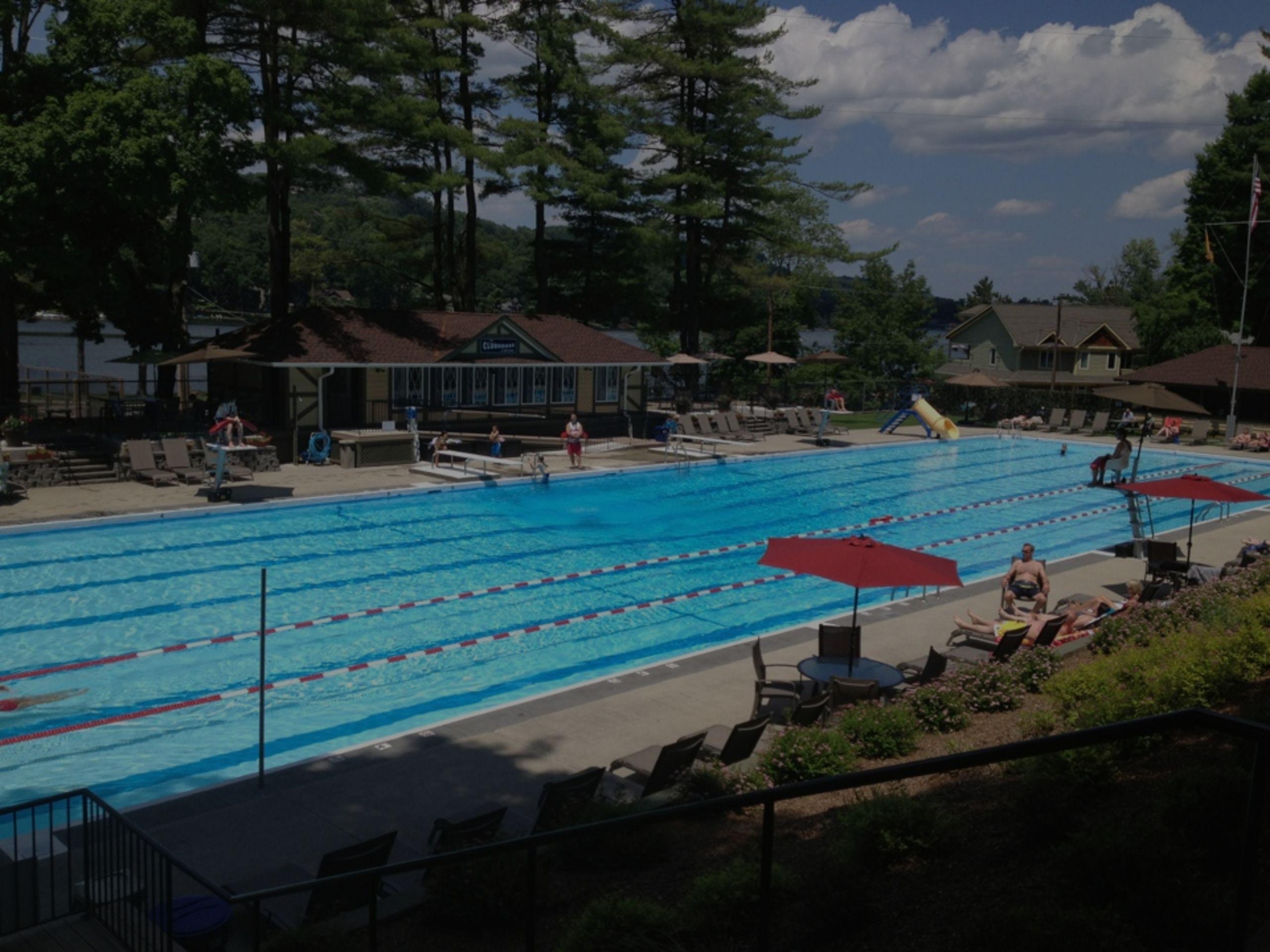 Things to do in Lake Mohawk – Lake Mohawk Pool Sparta, NJ