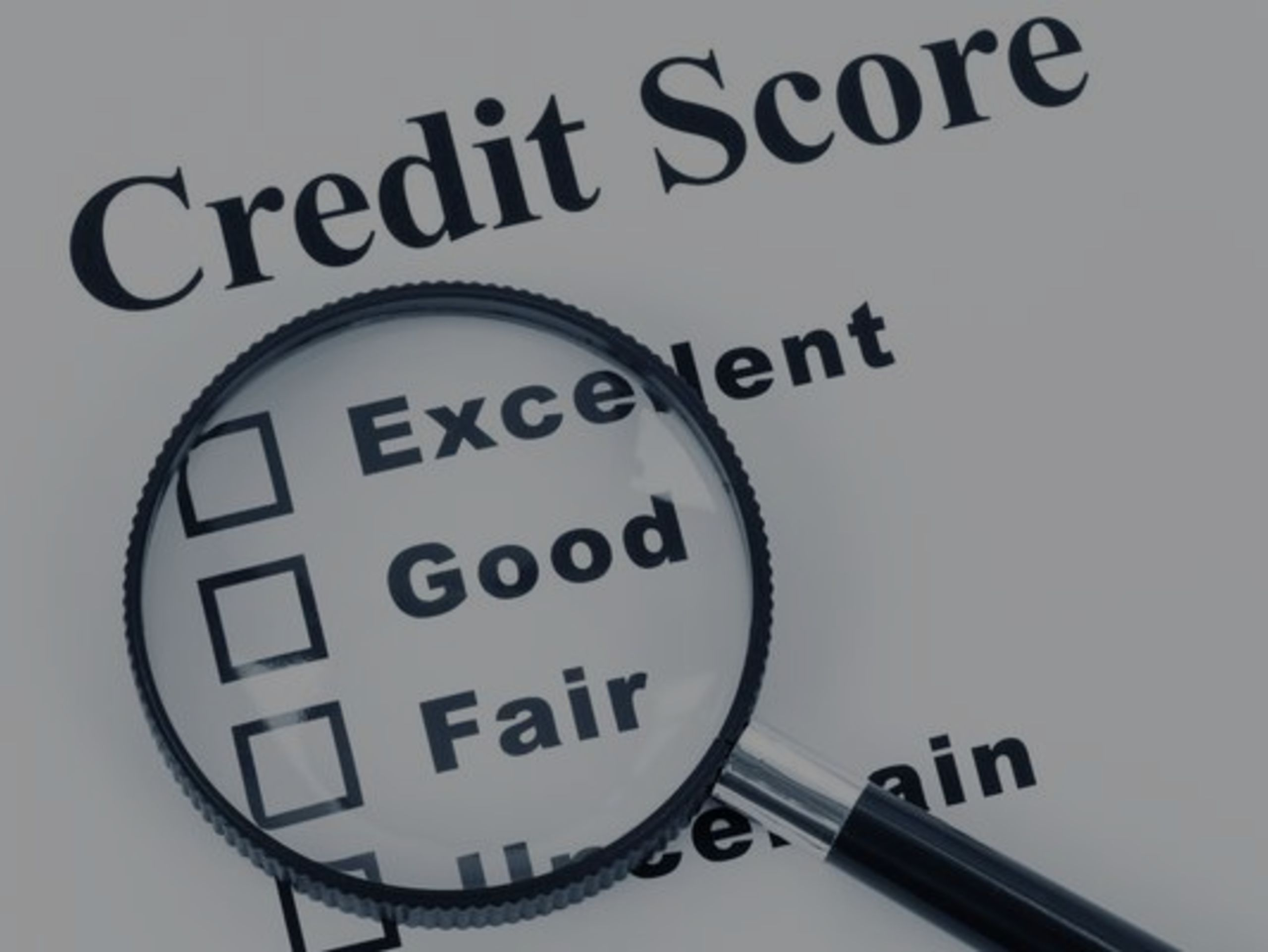 This Is the Average Credit Score for Every Age – Time Magazine