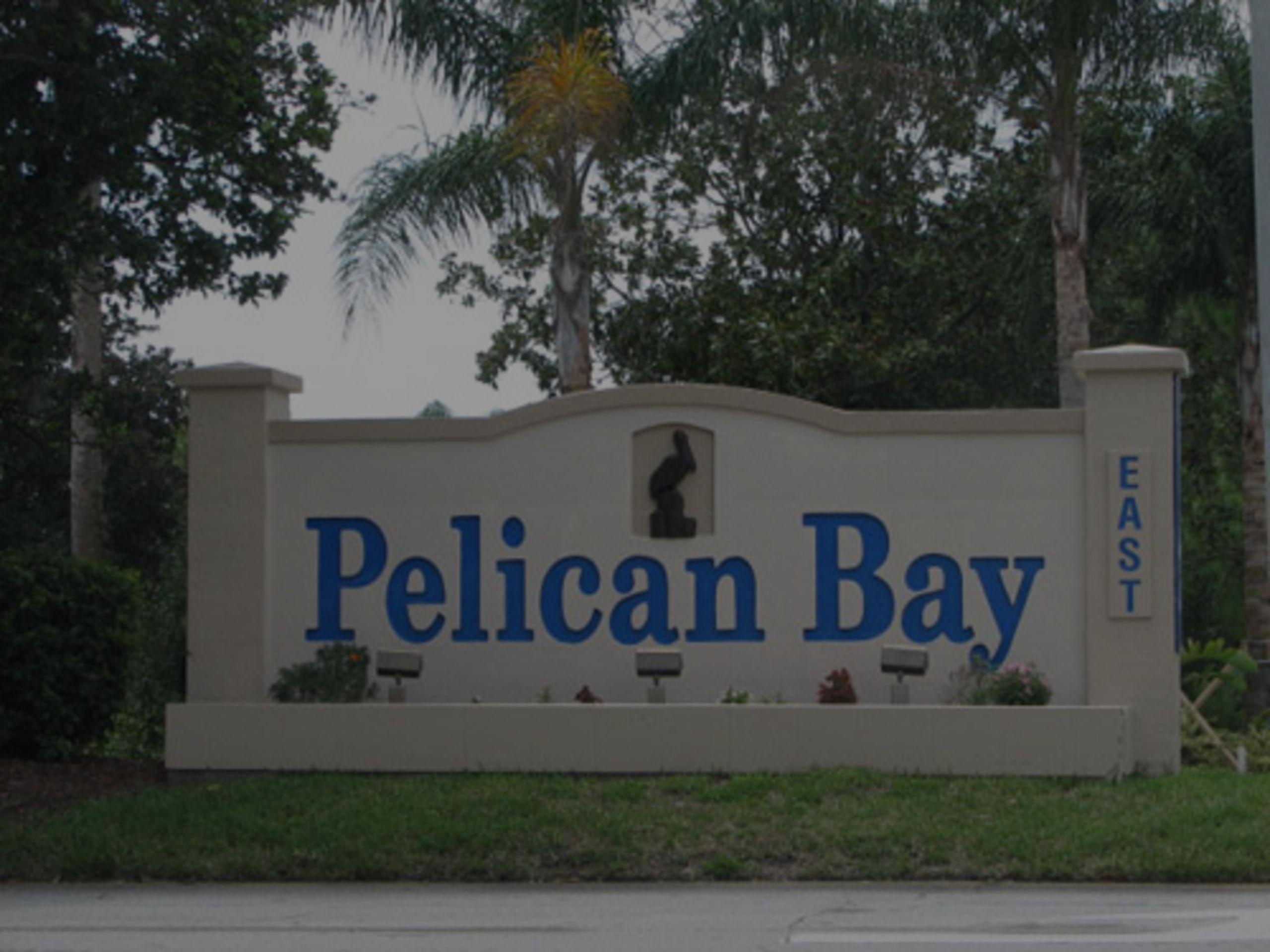 Pelican Bay – Golf Course Community in Daytona Beach