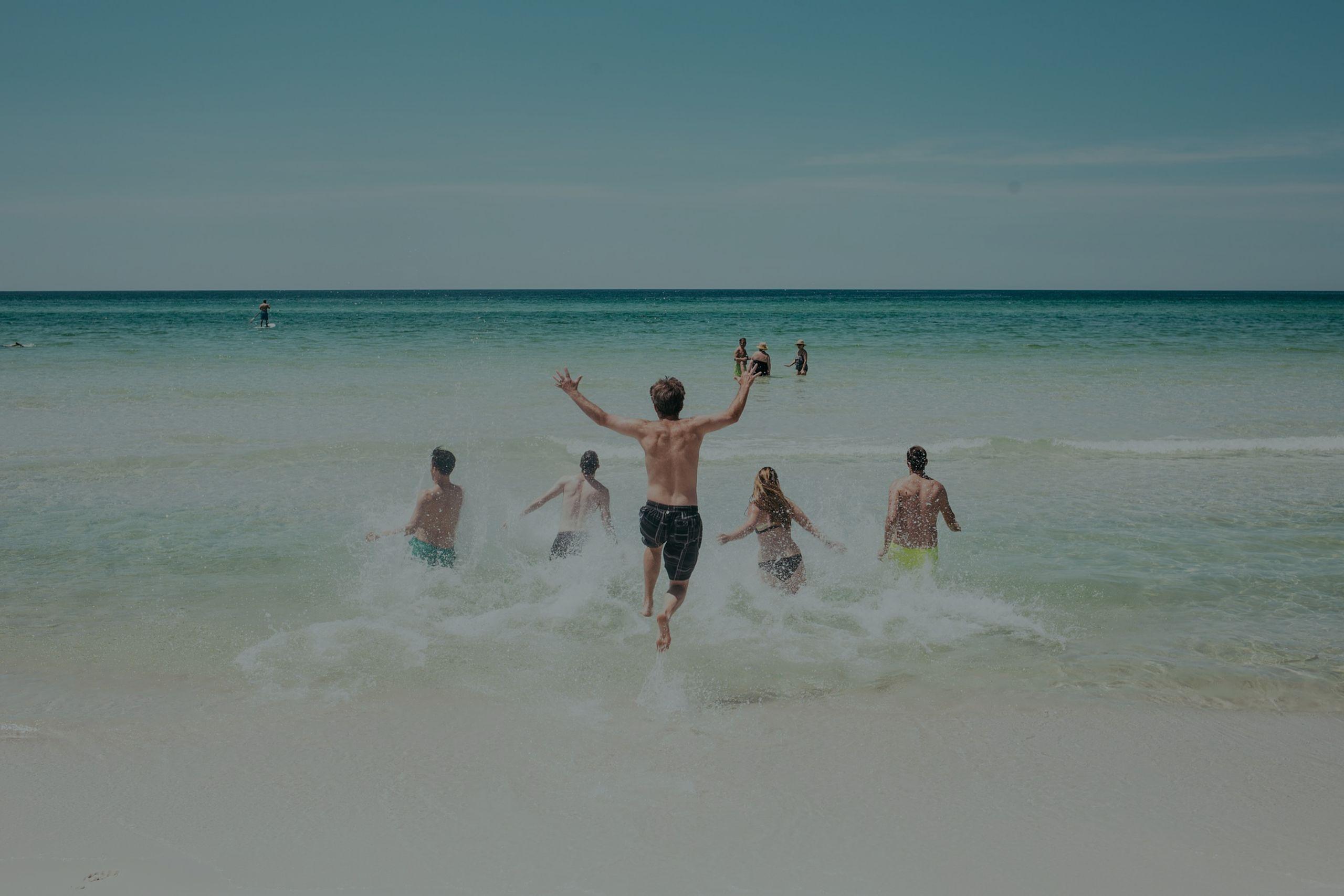 Sun and Fun in Daytona Beach – How To Prevent and Treat Sunburn