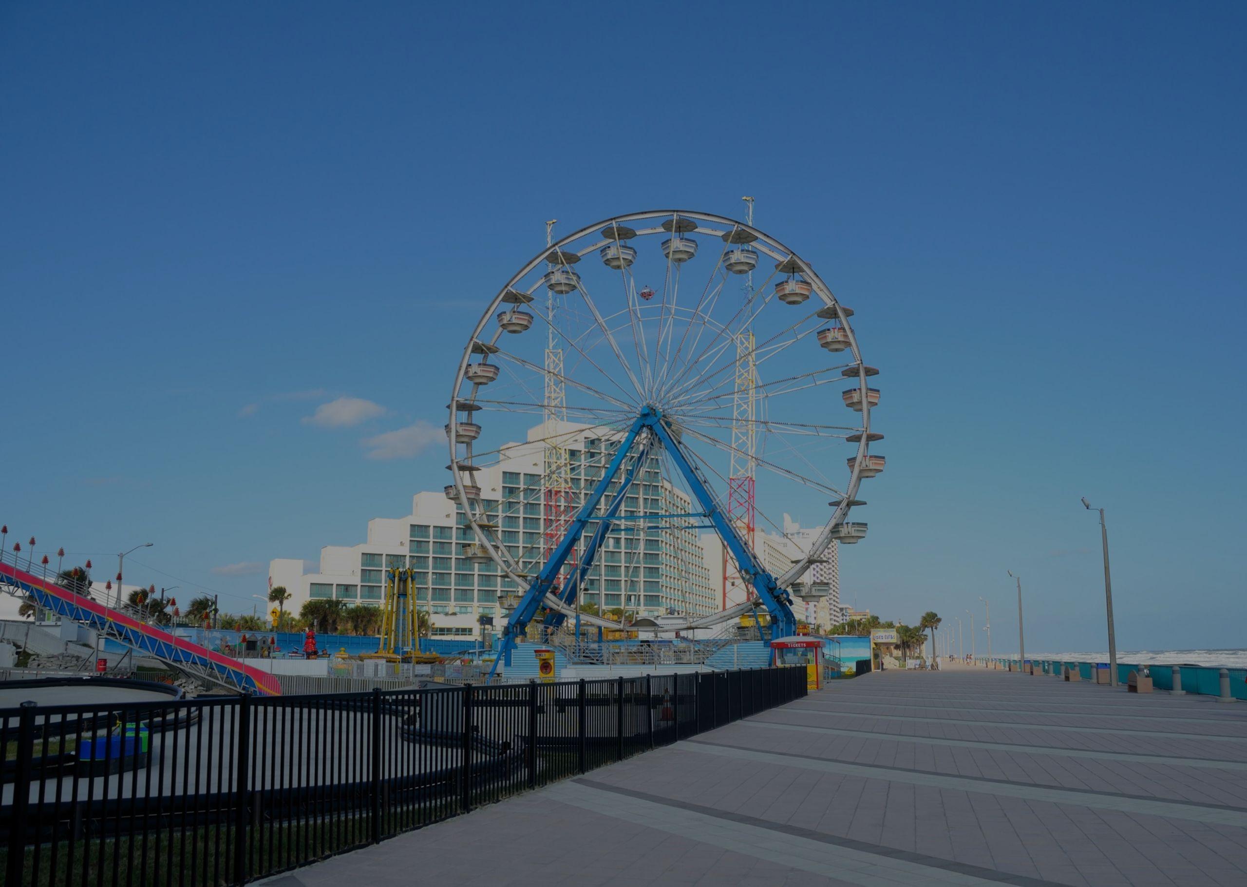 10 Things To Do In Daytona Beach