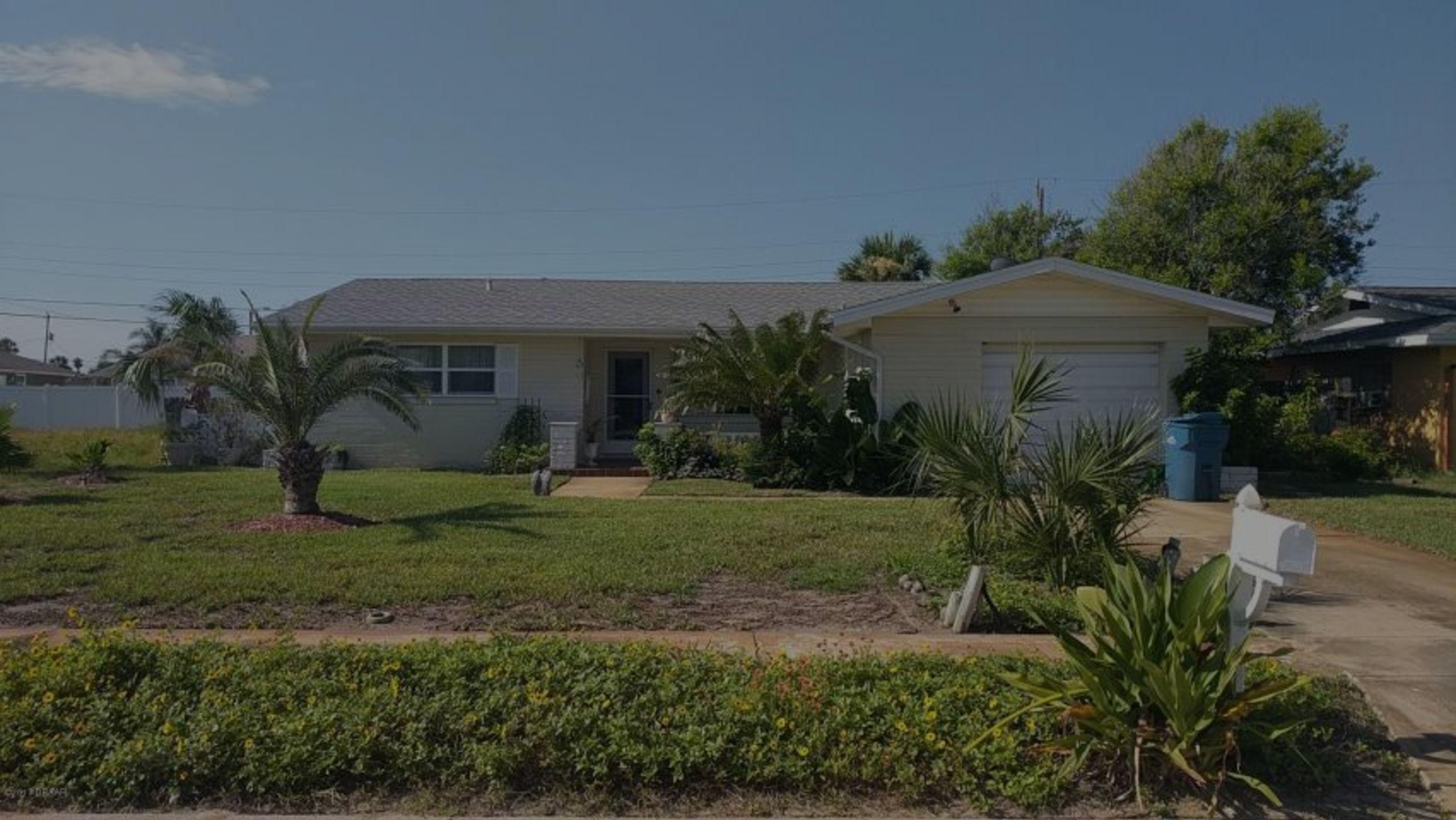 Ormond Beach Home For Sale