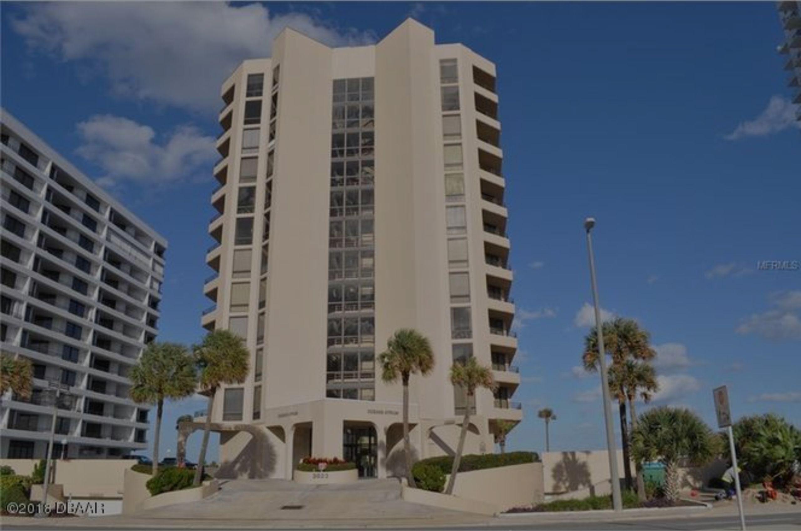 Open House – Saturday – 3023 South Atlantic Ave #3020 -Daytona Beach Shores