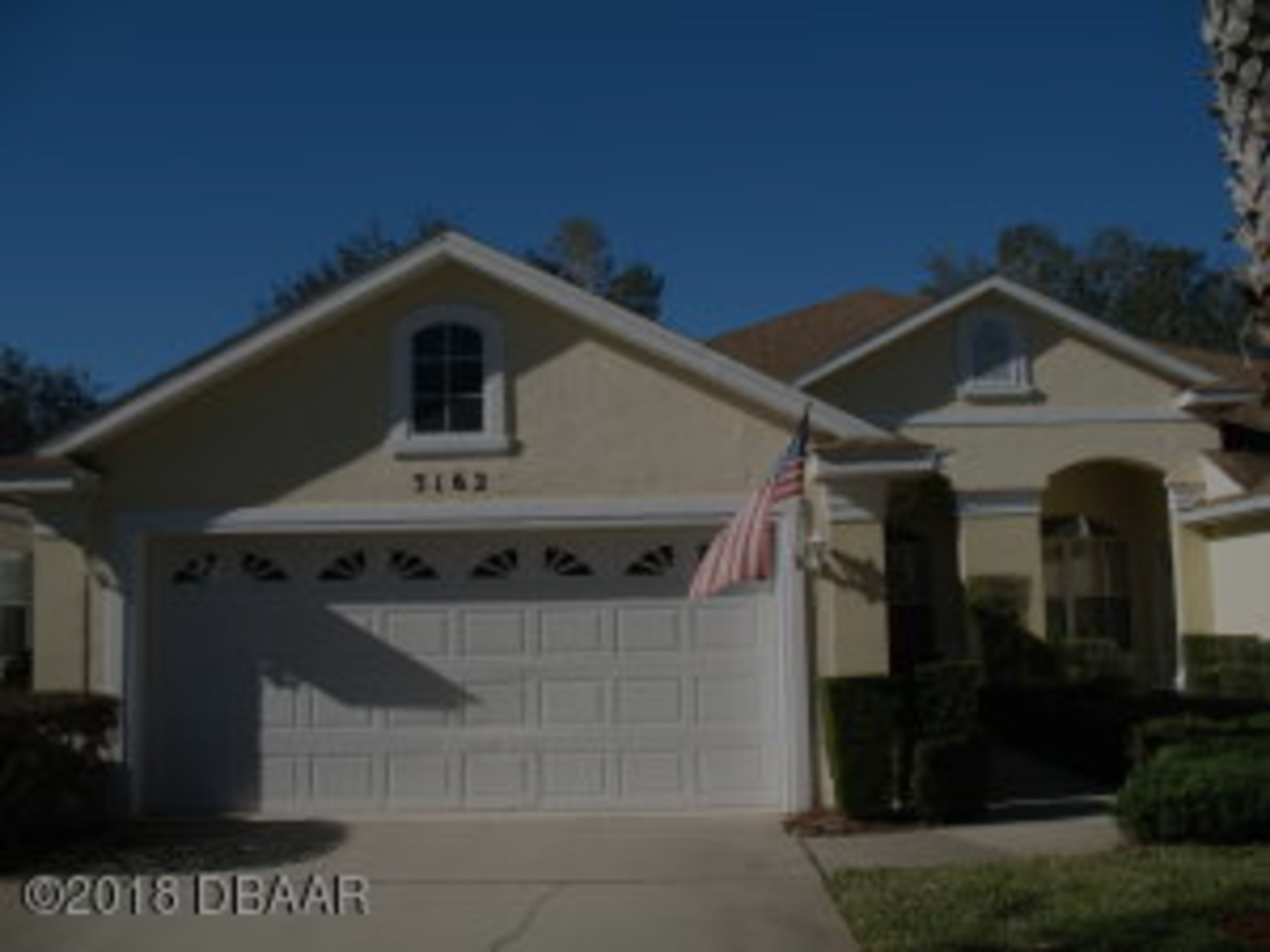 Home For Sale in Ormond Beach