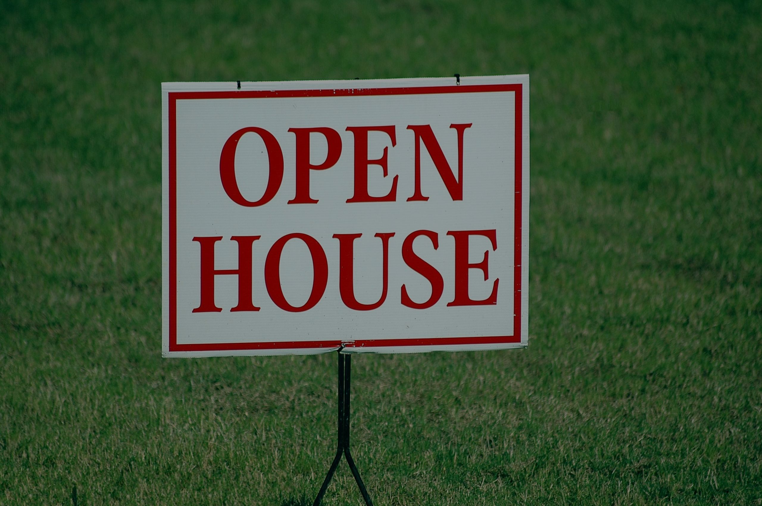 Open House Bonanza – Sept. 23rd – Noon to 3