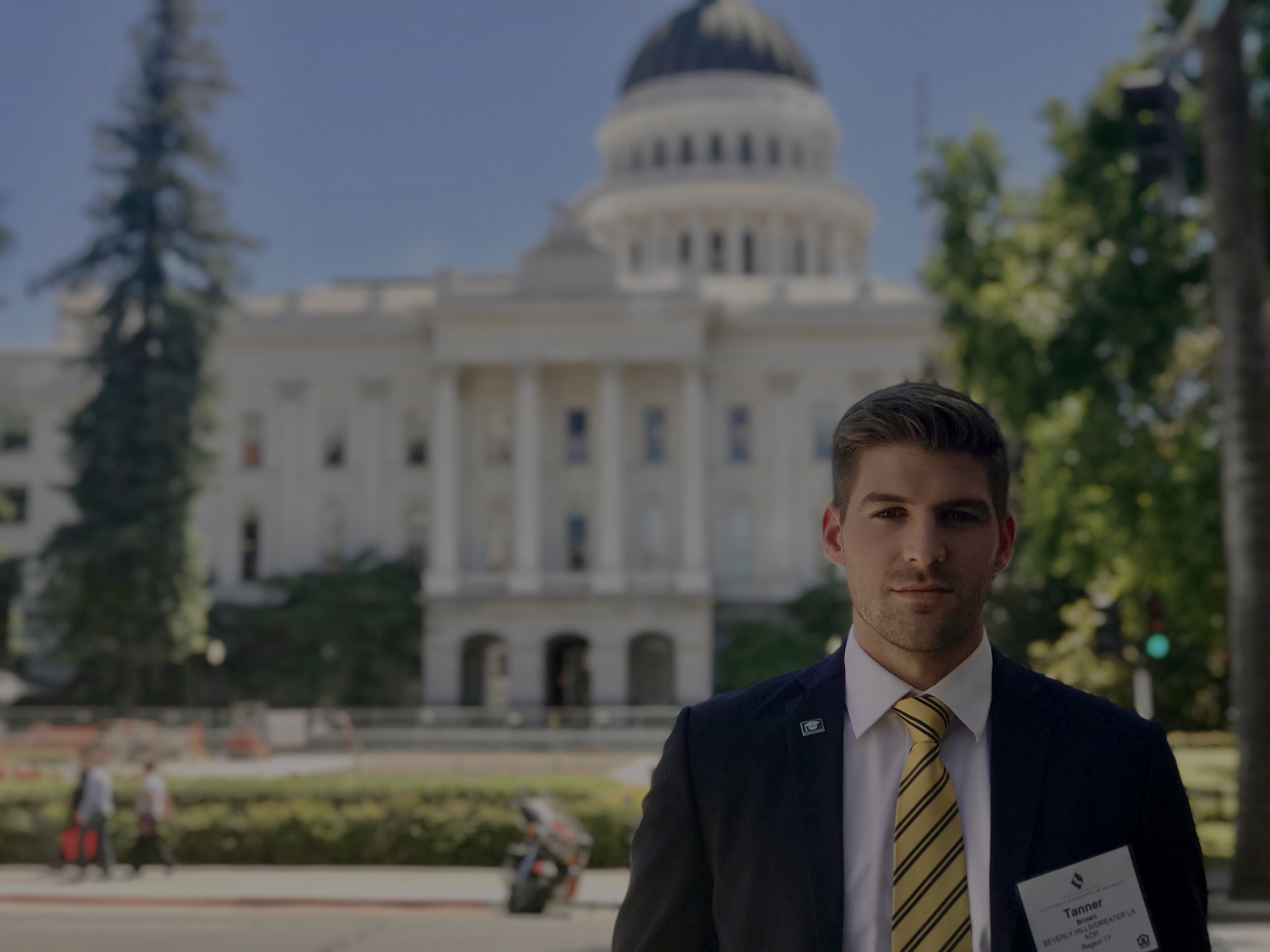 Largest REALTOR Delegation Ever Sent to Sacramento to Advocate for Increased Housing Stock