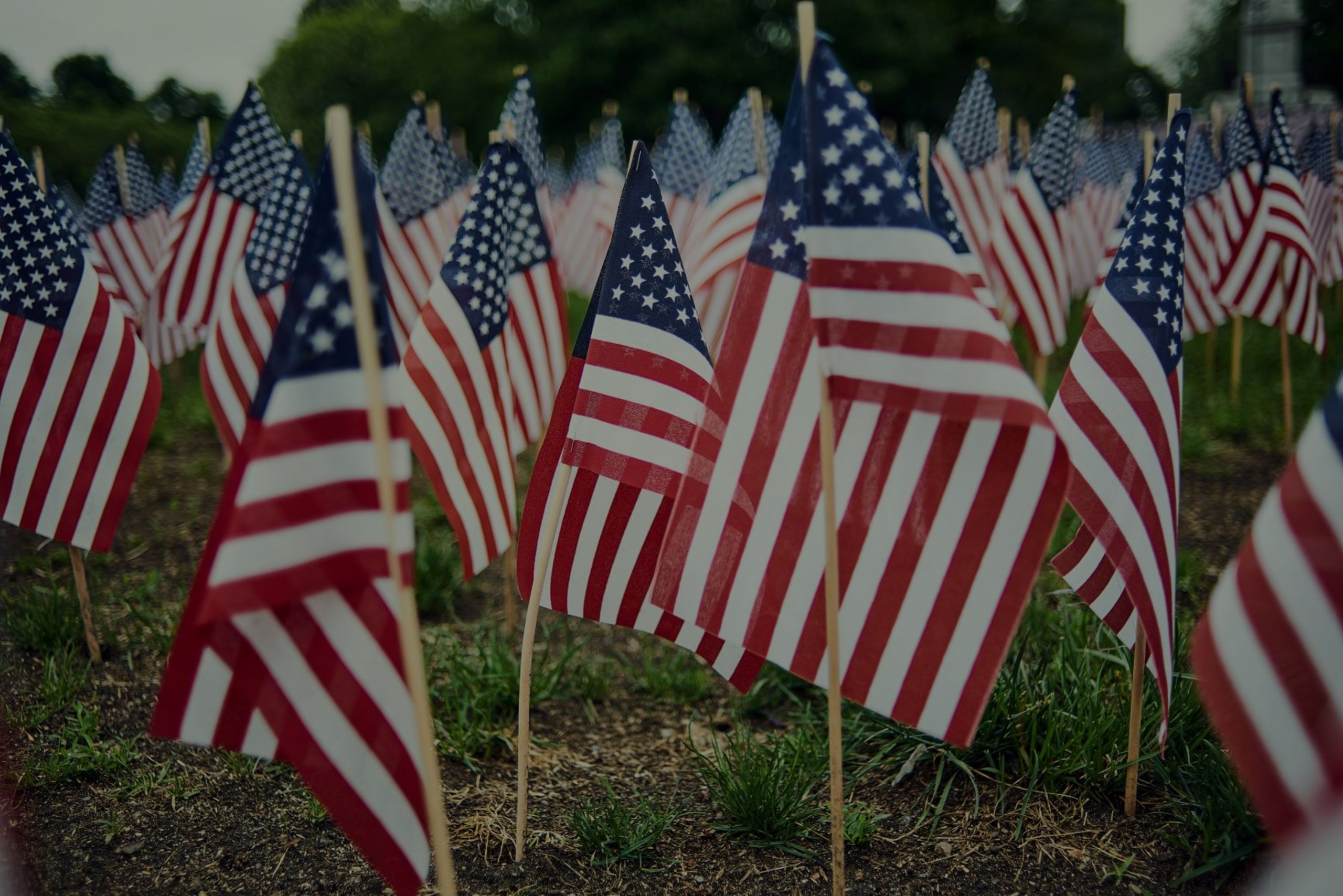 Memorial Day Ceremonies in La Verne, Claremont, Rancho Cucamonga, and Locally