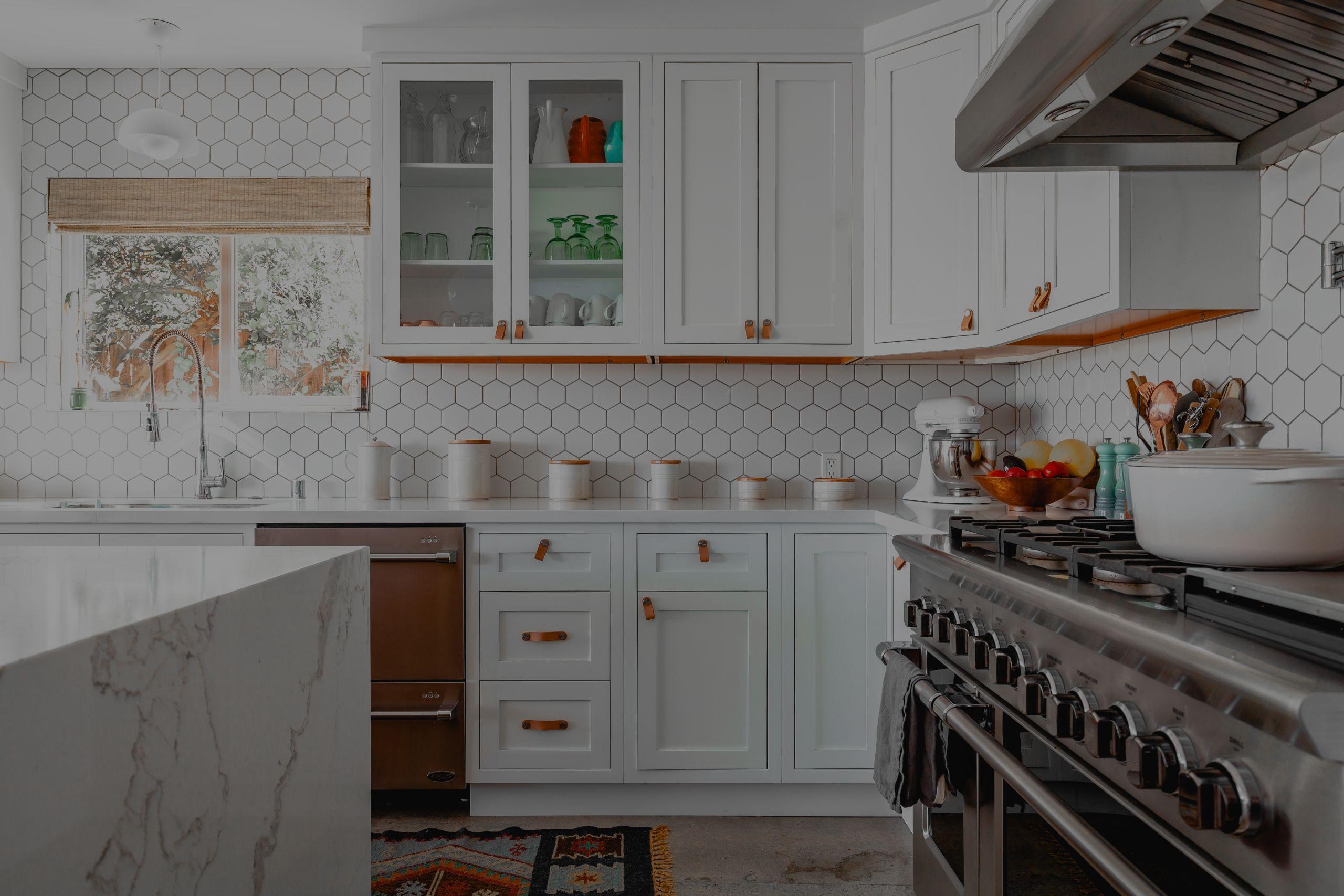 6 Kitchen Design Trends to Consider