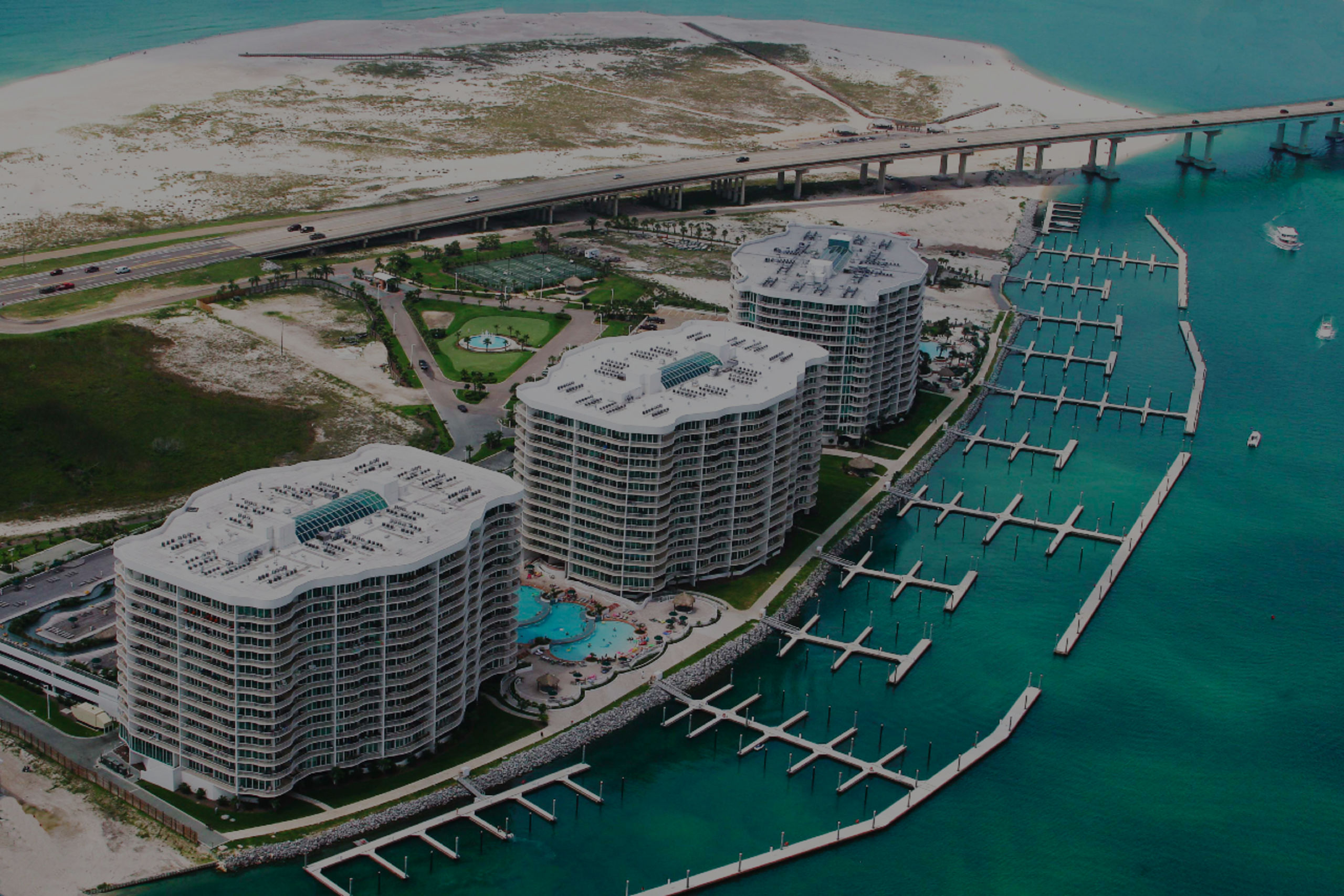 Caribe The Resort Condos Versus The Beach Club Condos