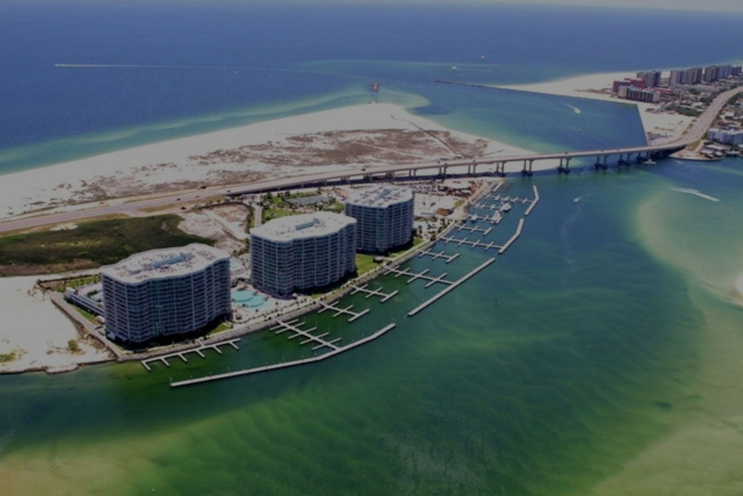 Featured Condo Community – Caribe The Resort of Orange Beach