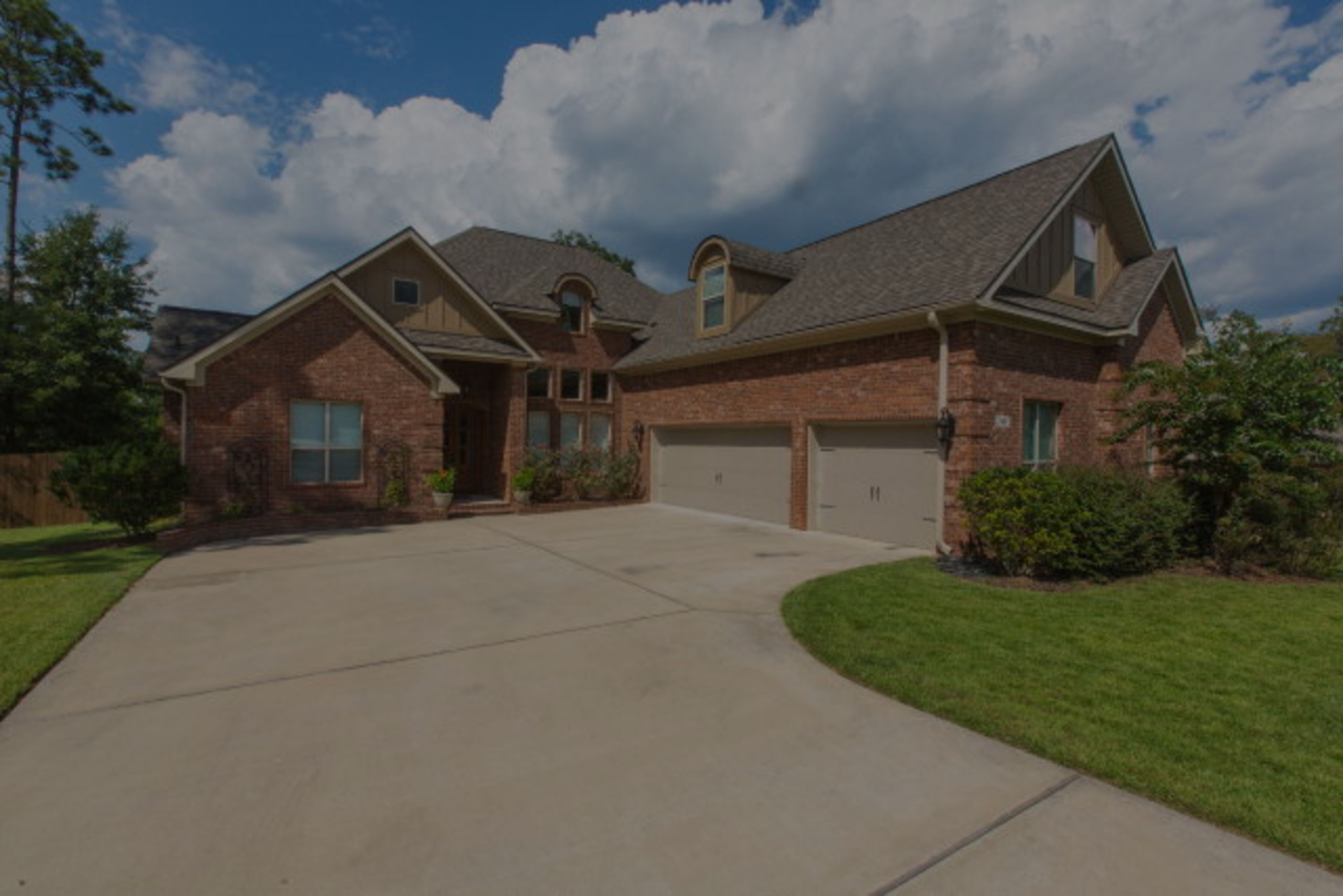 Featured Neighborhood – Blakeley Forest of Spanish Fort
