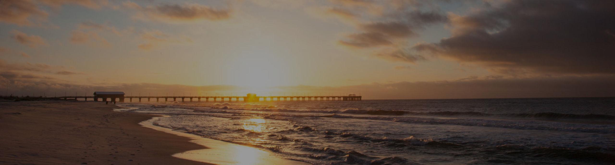 Average Temperatures for Gulf Shores and Orange Beach