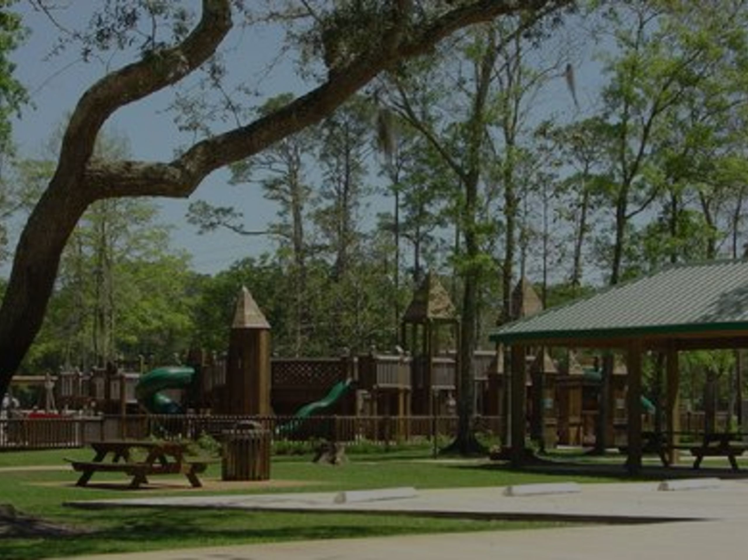 Parks in Baldwin County