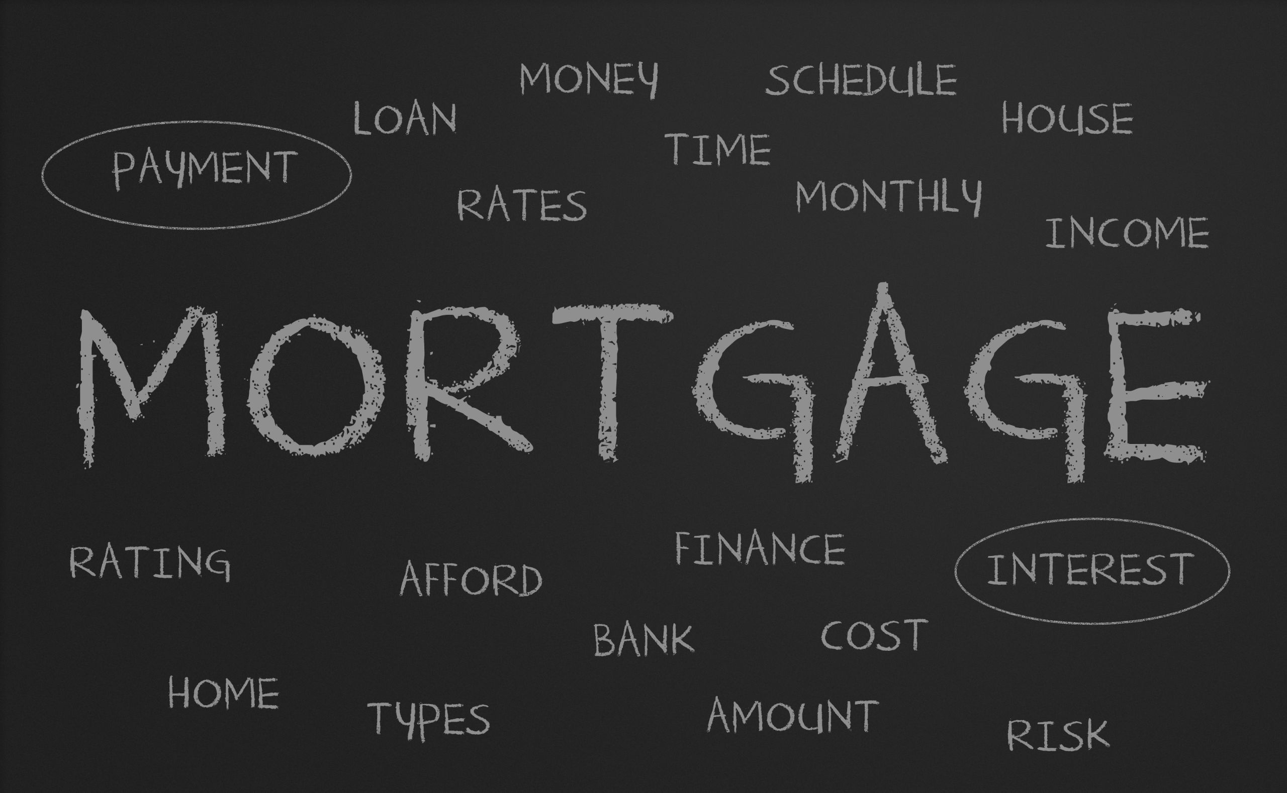 Mortgage Update by Phillip Barham – Baldwin County