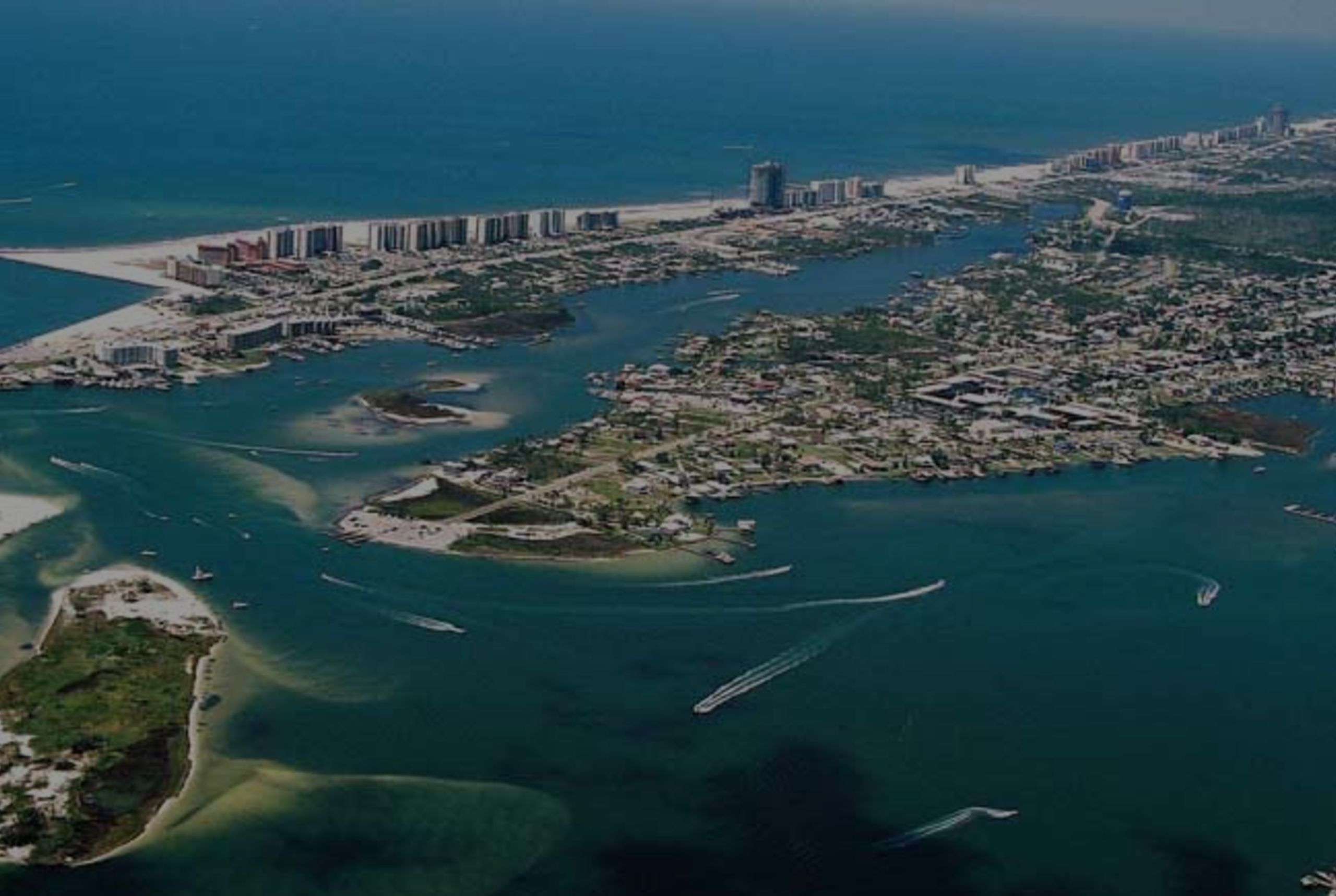 Bay Front Condos for Sale in Orange Beach