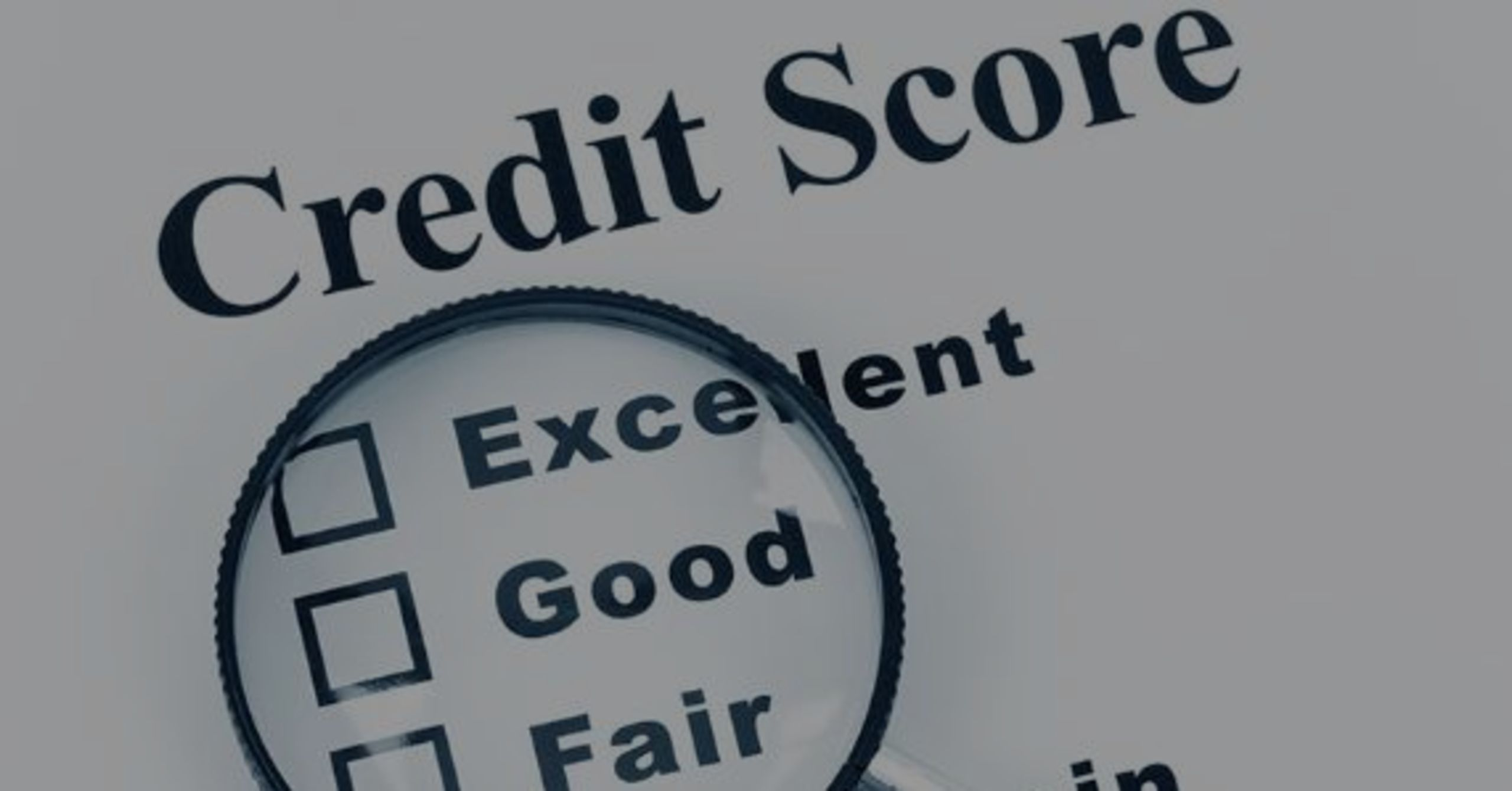 What Credit Score You Need to Buy a Home